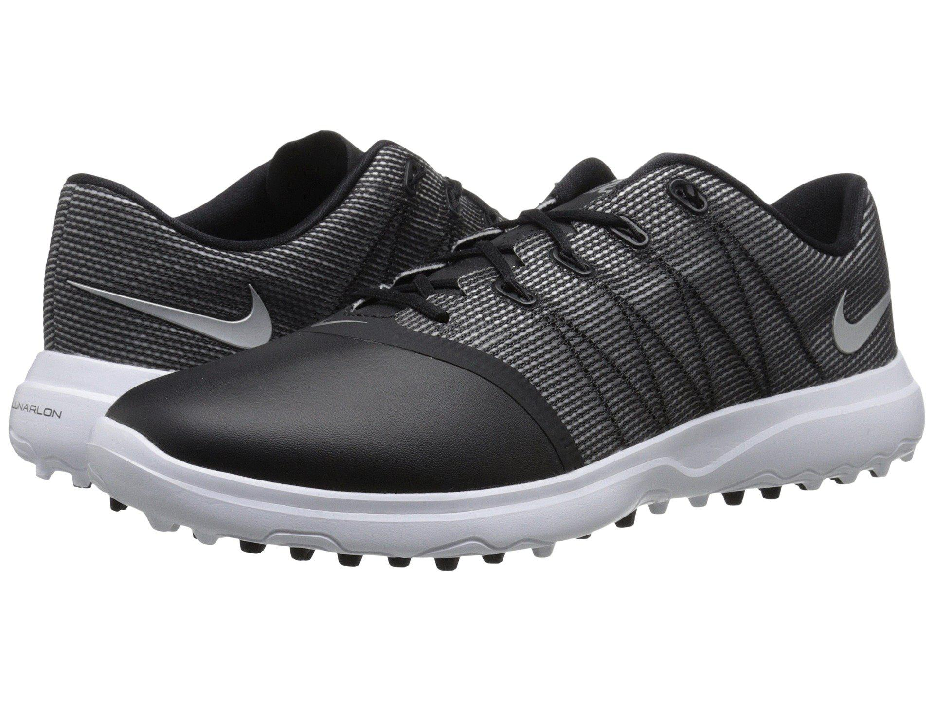 new arrival d4528 8c127 Nike. Black Lunar Empress 2 (white anthracite cool Grey) Women s Golf Shoes