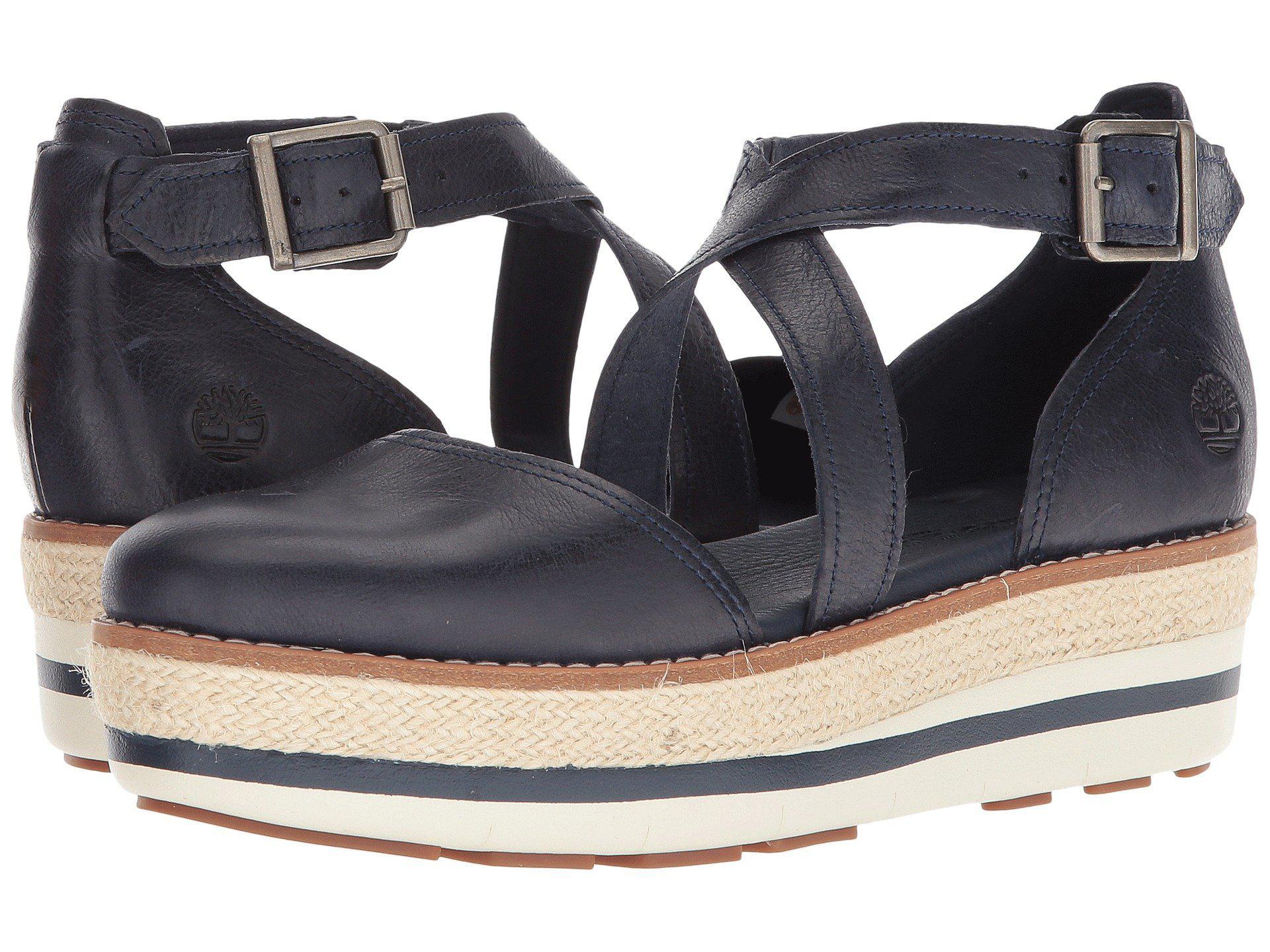 e6cfc2fe15eb2 Timberland. Blue Emerson Point Closed Toe Sandal (light Brown Full Grain) Women s  Sandals