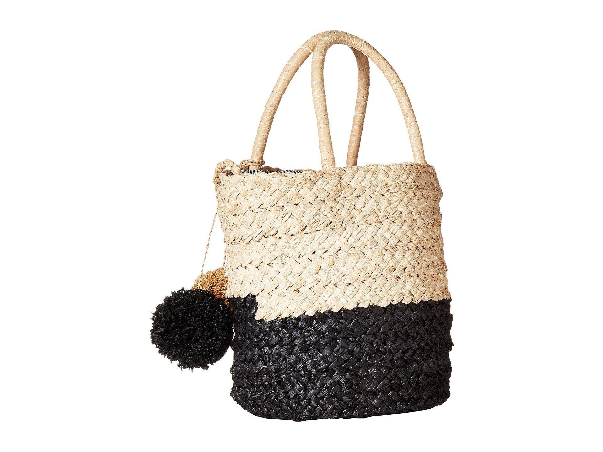 Hat Attack Artisan Bag (Natural) Bags V77ScVUWV