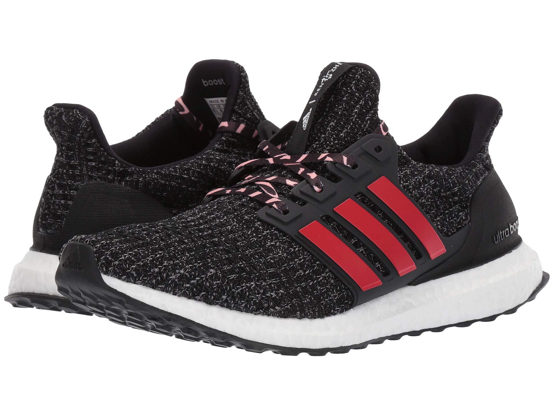 1383c98465f70 Lyst - Adidas Originals Ultraboost (white grey) Men s Running Shoes ...