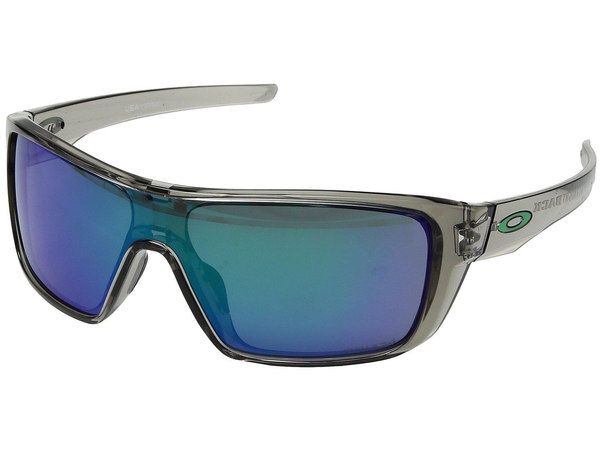 00817946897 Lyst - Oakley Straightback (grey Ink W  Prizm Jade) Athletic ...