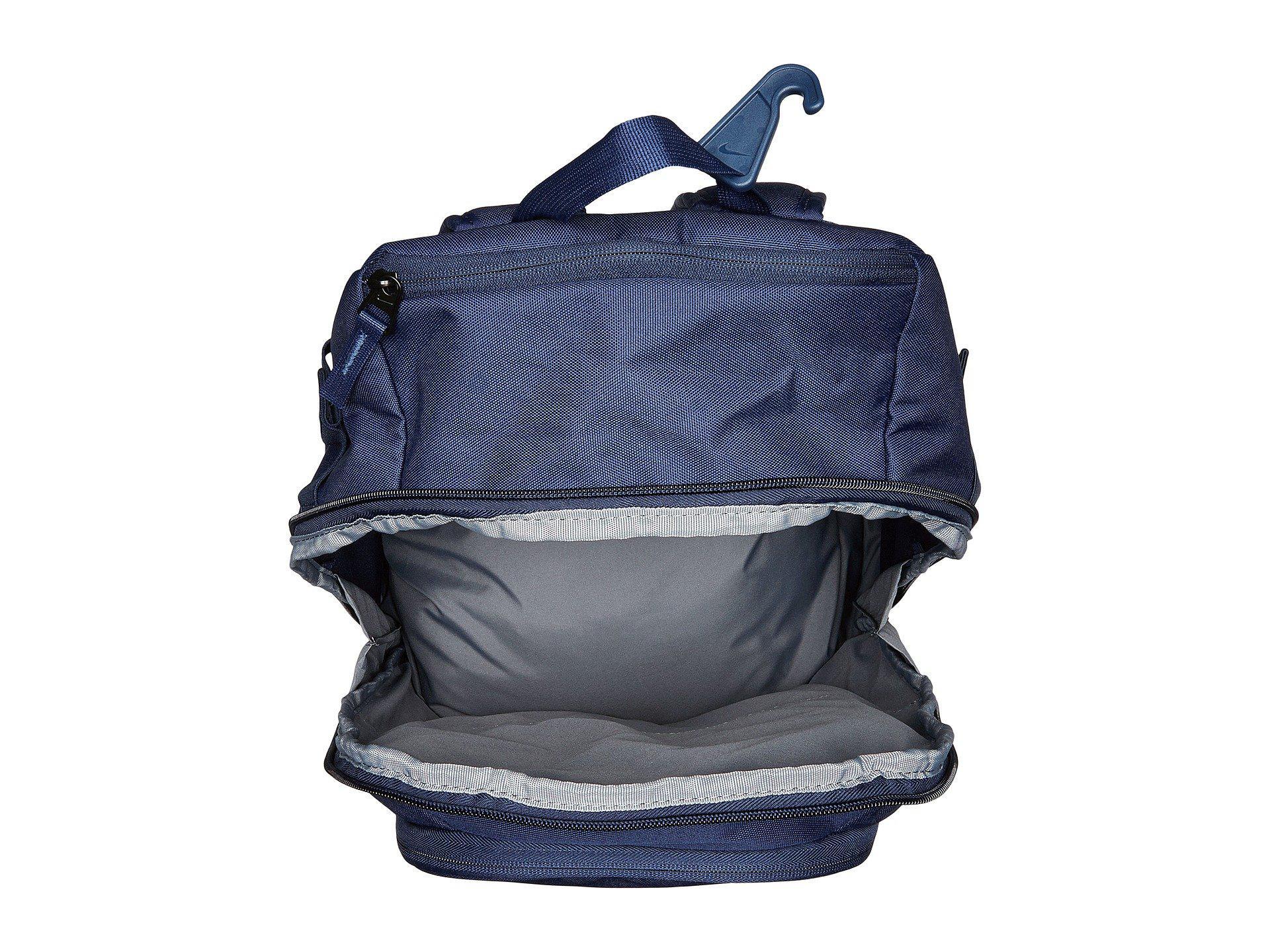 39b18e1336 Lyst Nike Vapor Select Baseball Backpack In Blue For Men