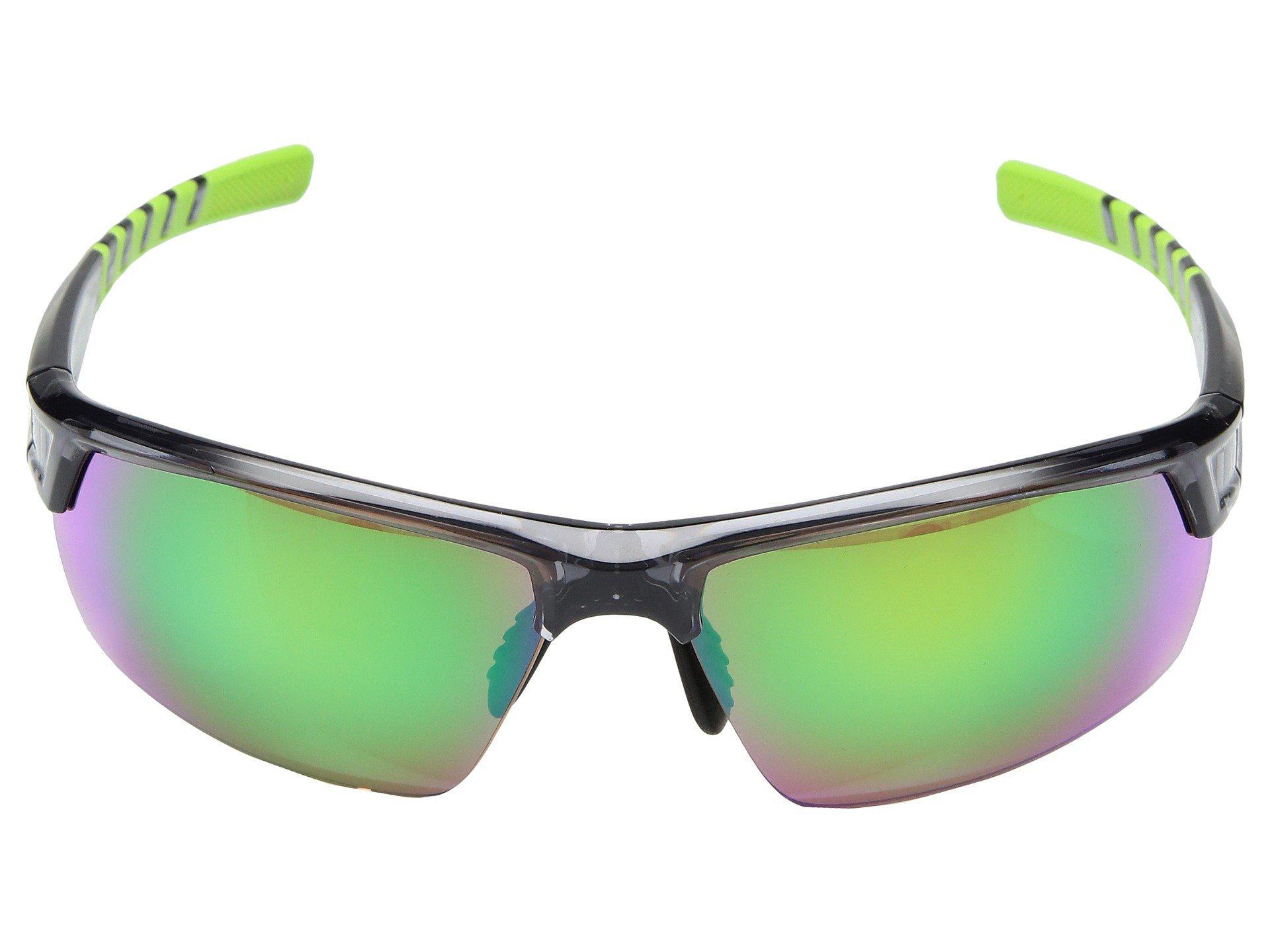 e5df73b7b8 Lyst - Native Eyewear Catamount (dark Crystal Gray green Reflex ...