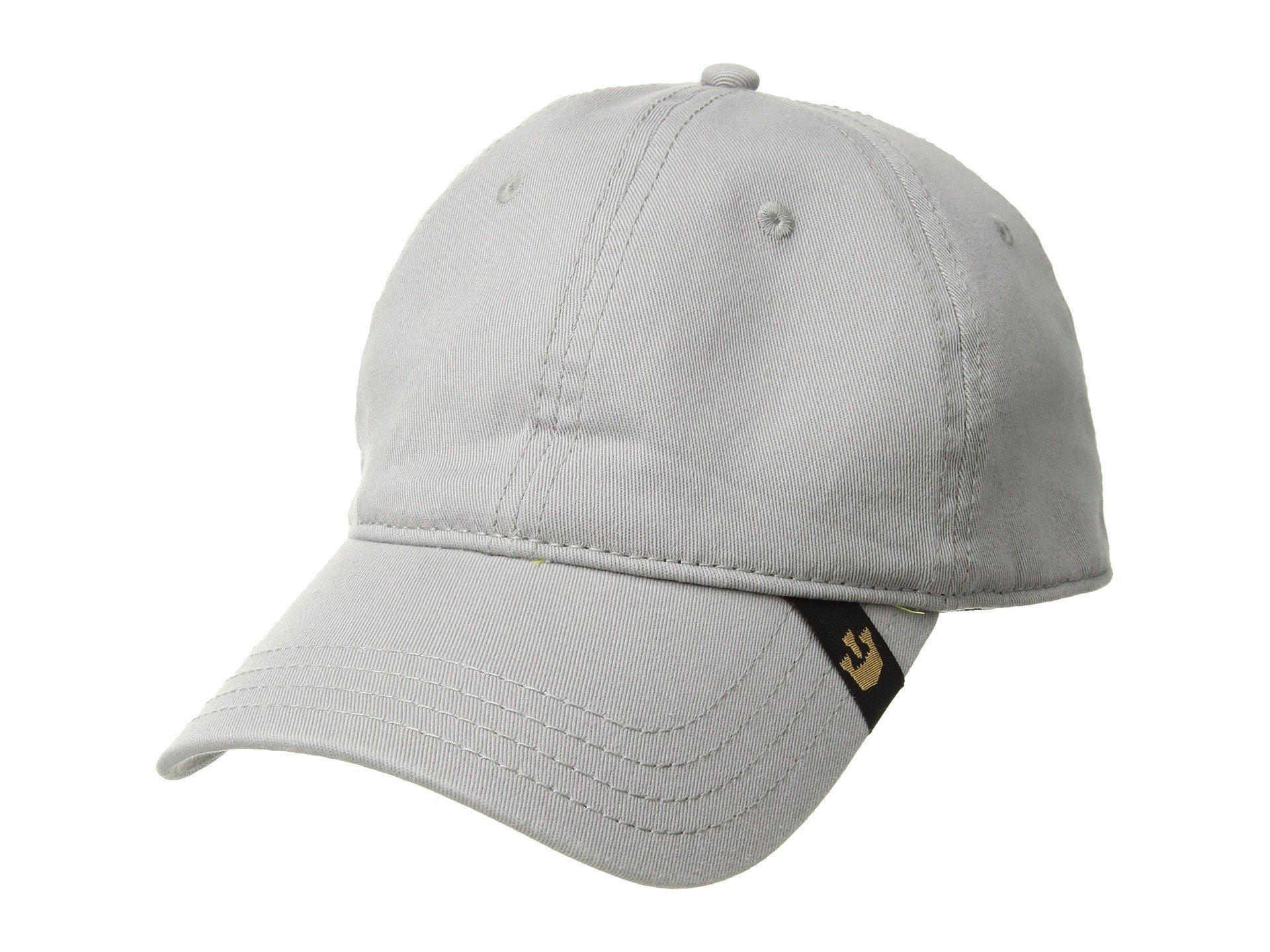 4ed78d99d06 Lyst - Goorin Bros Slayer (black) Baseball Caps in Gray for Men