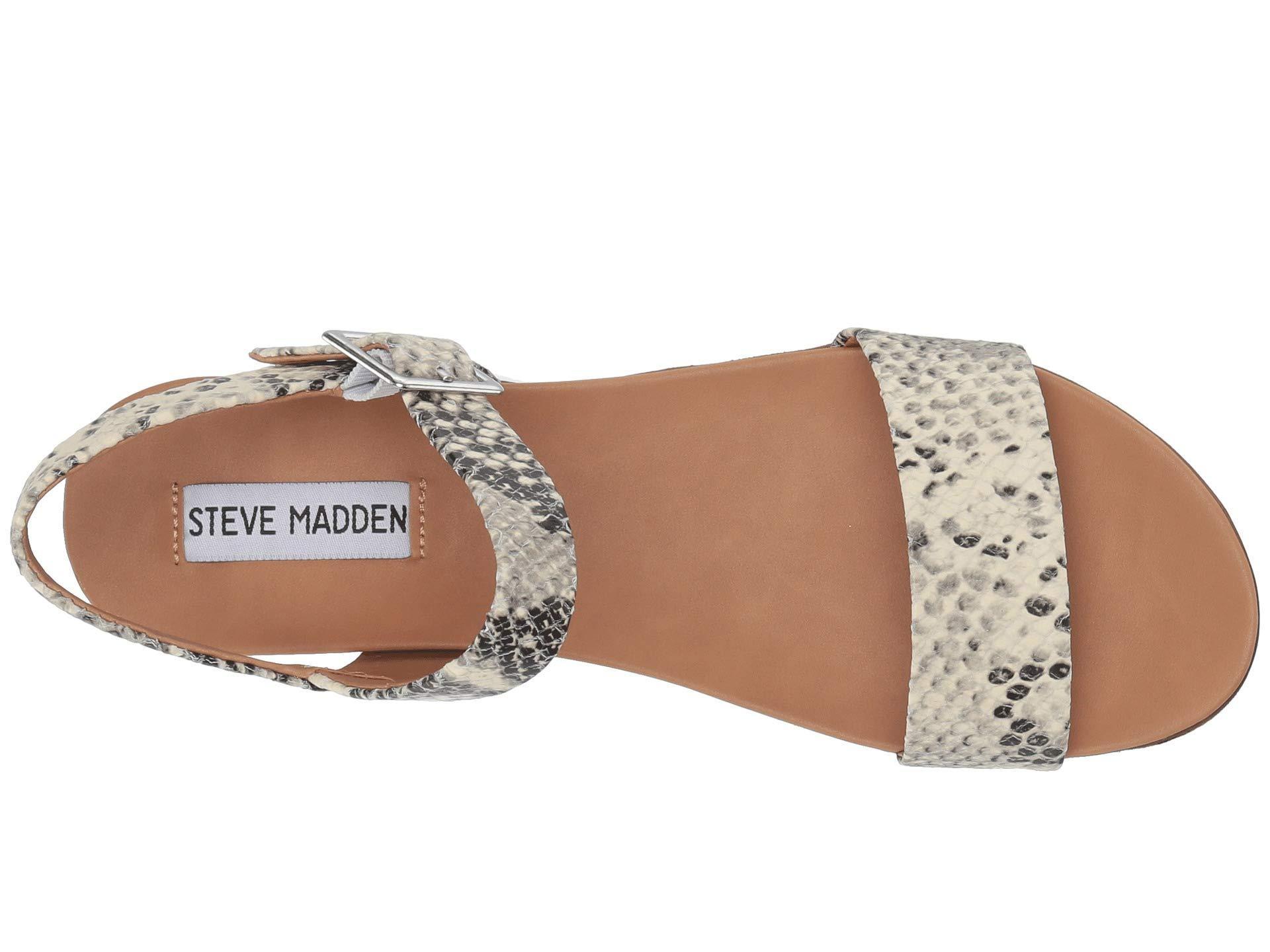 a3d4cac37cb Steve Madden - Multicolor Aida (rose Gold) Women s Shoes - Lyst. View  fullscreen