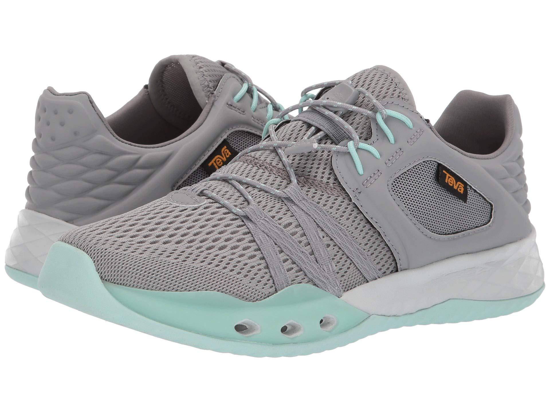 ab2c3daffd34 Lyst - Teva Terra-float Churn (plaza Taupe) Women s Shoes