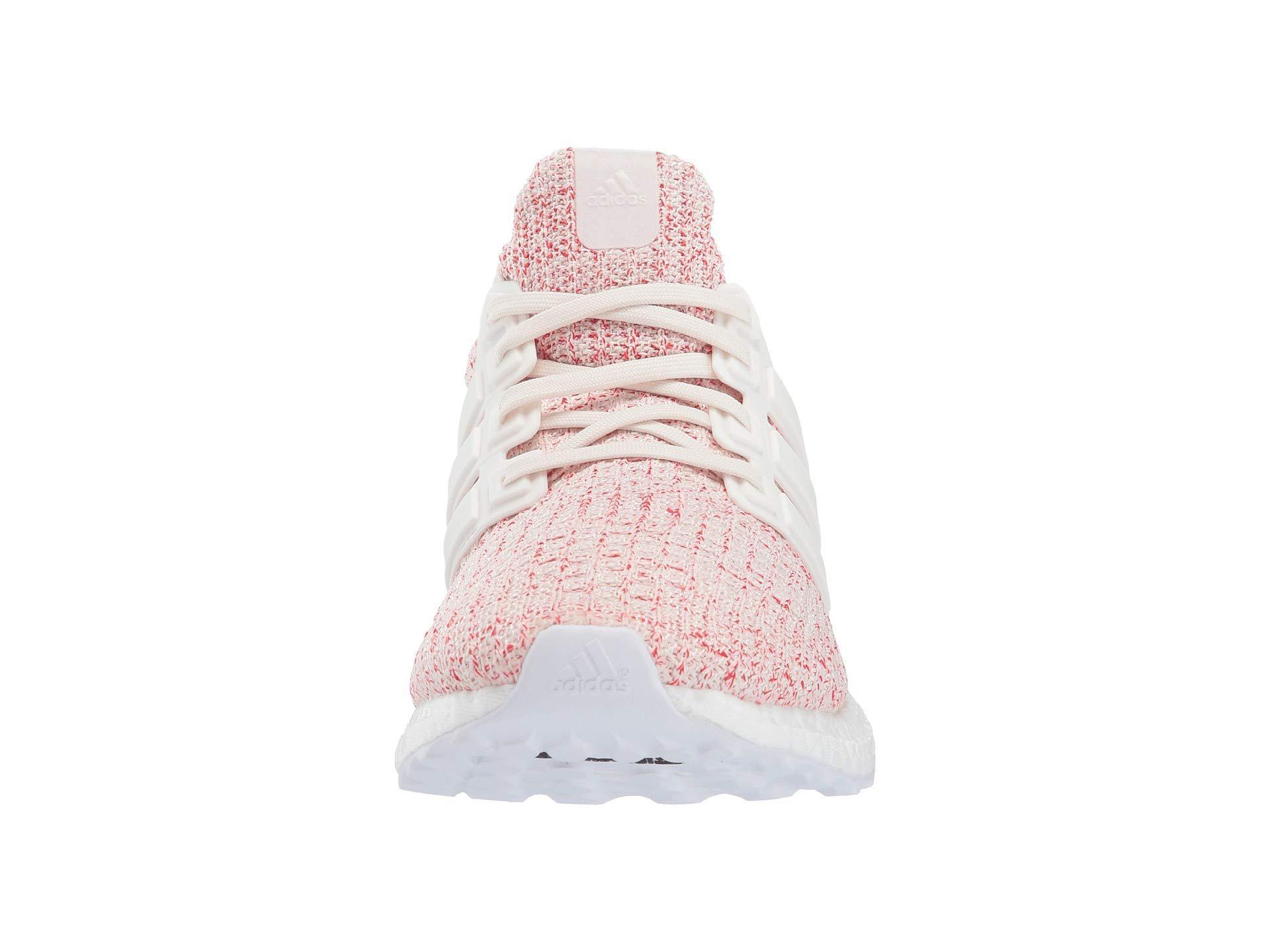 776baea67cc Adidas Originals - Ultraboost (chalk Pearl cloud White shock Pink) Women s  Running. View fullscreen