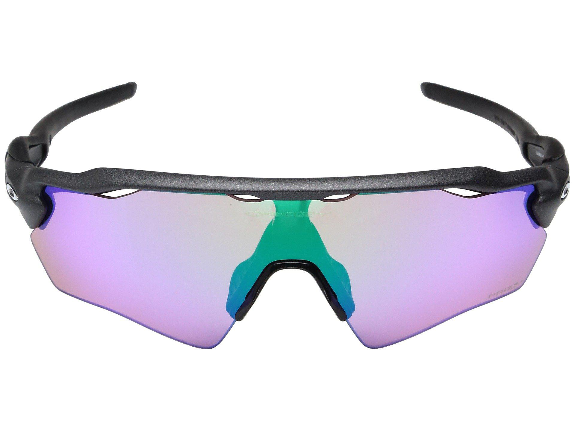 91422a4e6bfc7 Oakley - Multicolor Radar Ev Xs Path (youth Fit) (matte Uranium W . View  fullscreen