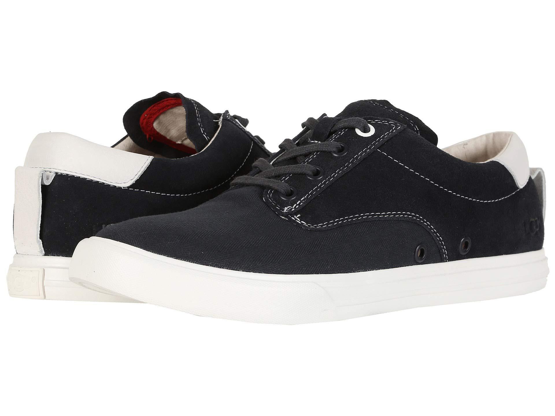 14b15142d836e3 Lyst - UGG Palm Desert Sneaker (true Navy) Men s Shoes in Blue for Men