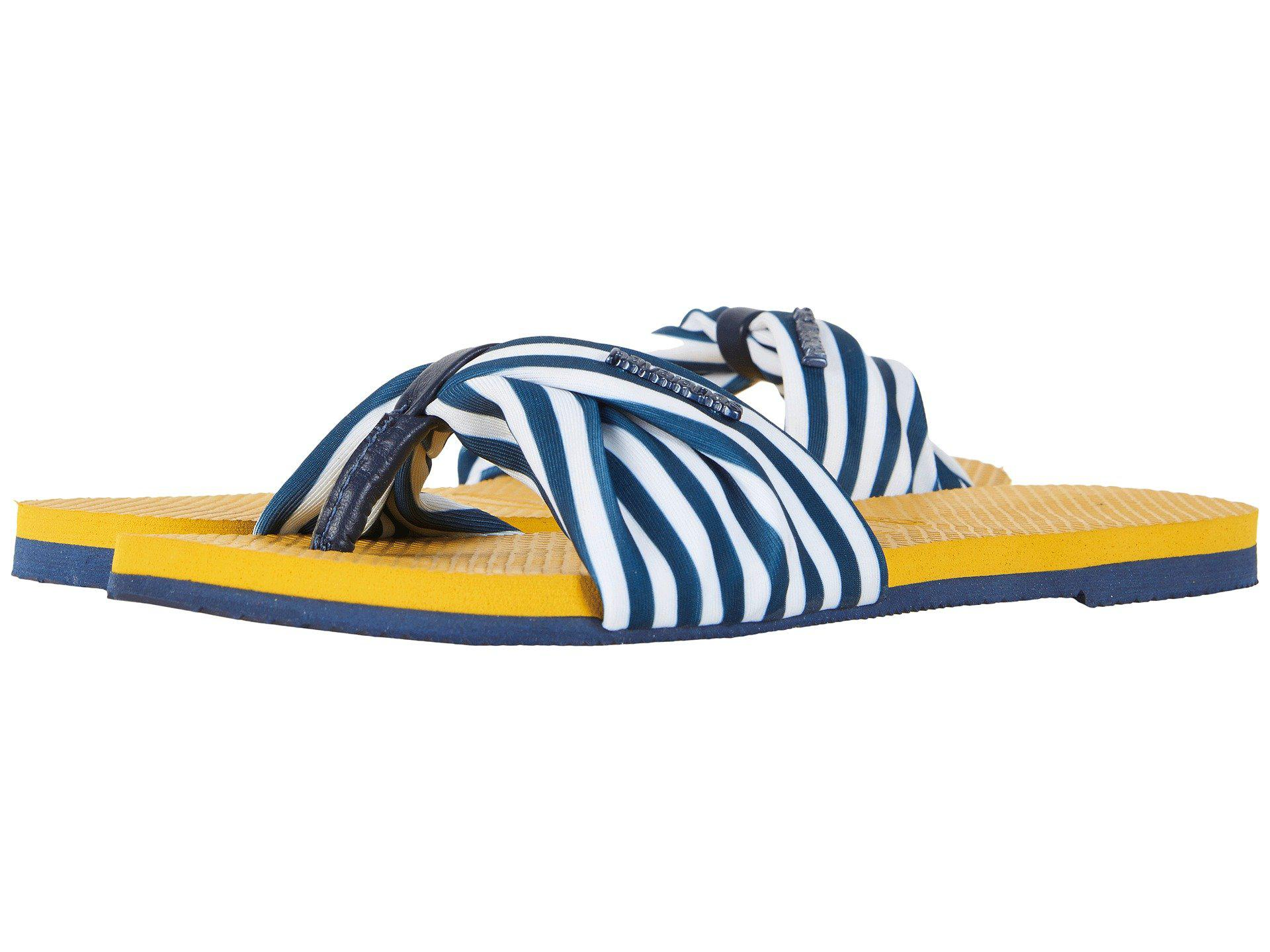 8fd5261d439ad Lyst - Havaianas You Saint Tropez Sandals (mustard) Women s Sandals ...