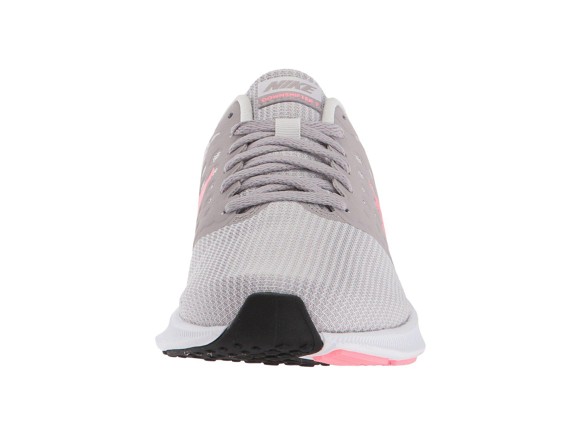 333b720b6820 Lyst - Nike Downshifter 7 (vast Grey sunset Pulse atmosphere Grey ...