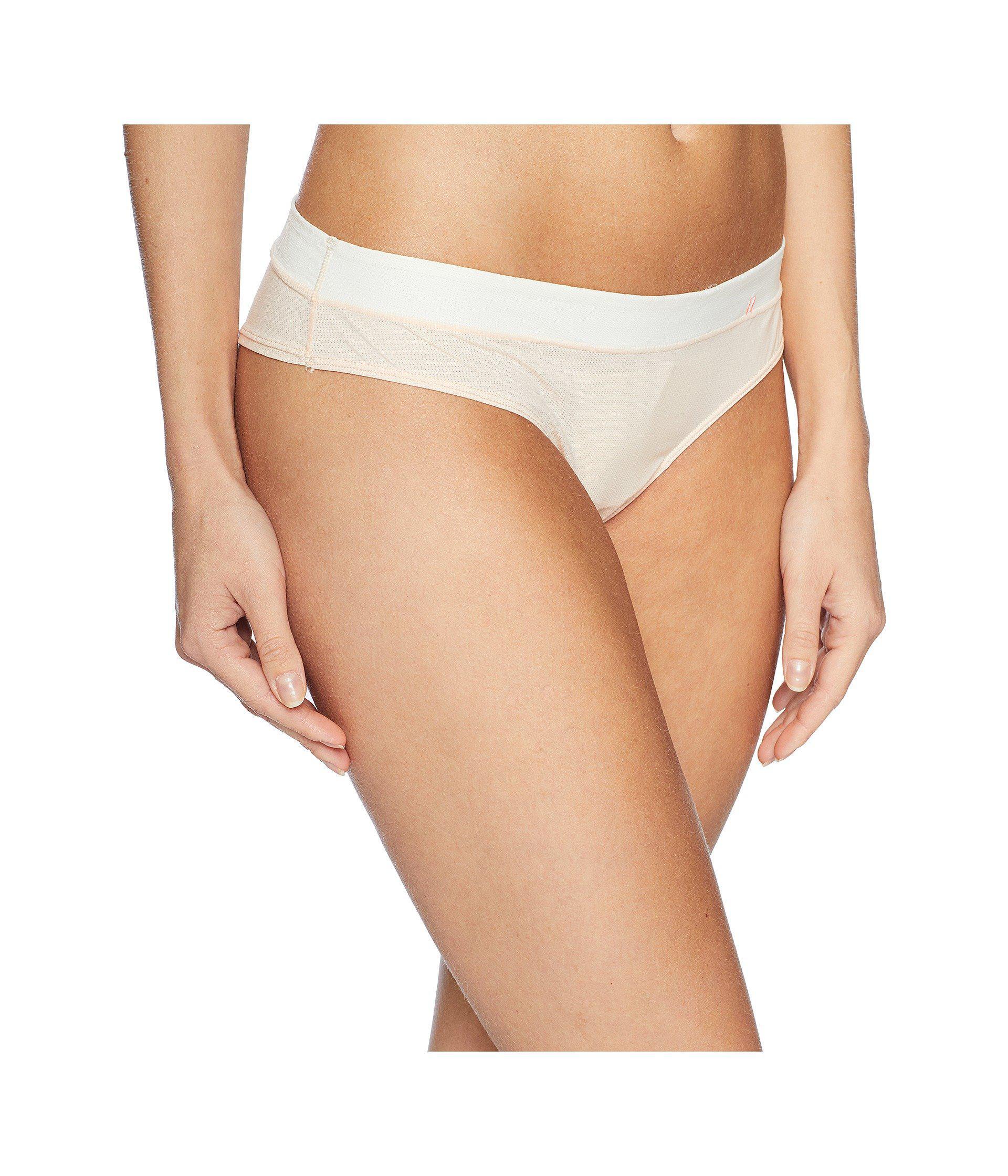 392faf6bdbb28 Stance Cheeky Nylon (midnight) Women's Underwear - Lyst
