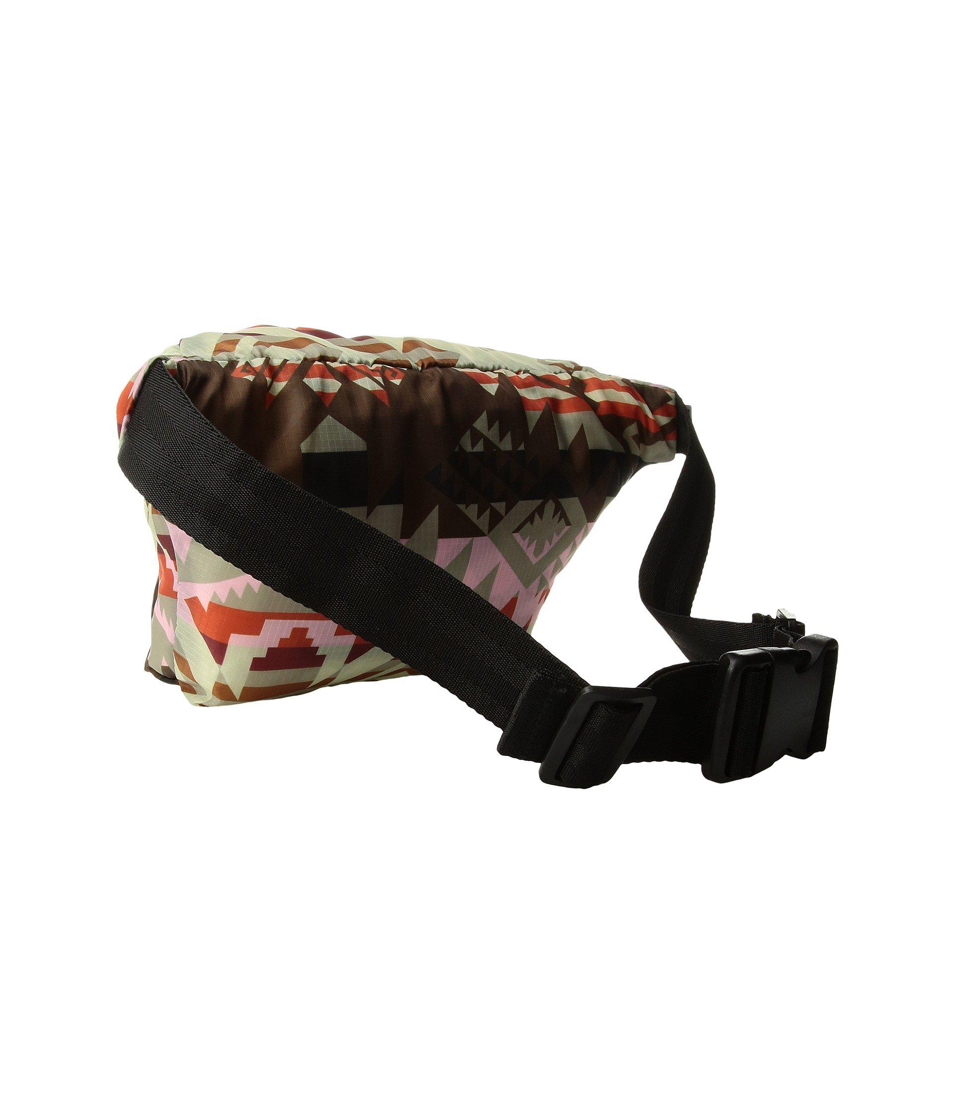 Lyst - Poler Journey West Stuffable Fanny Pack 2ef9e2d7fd47c