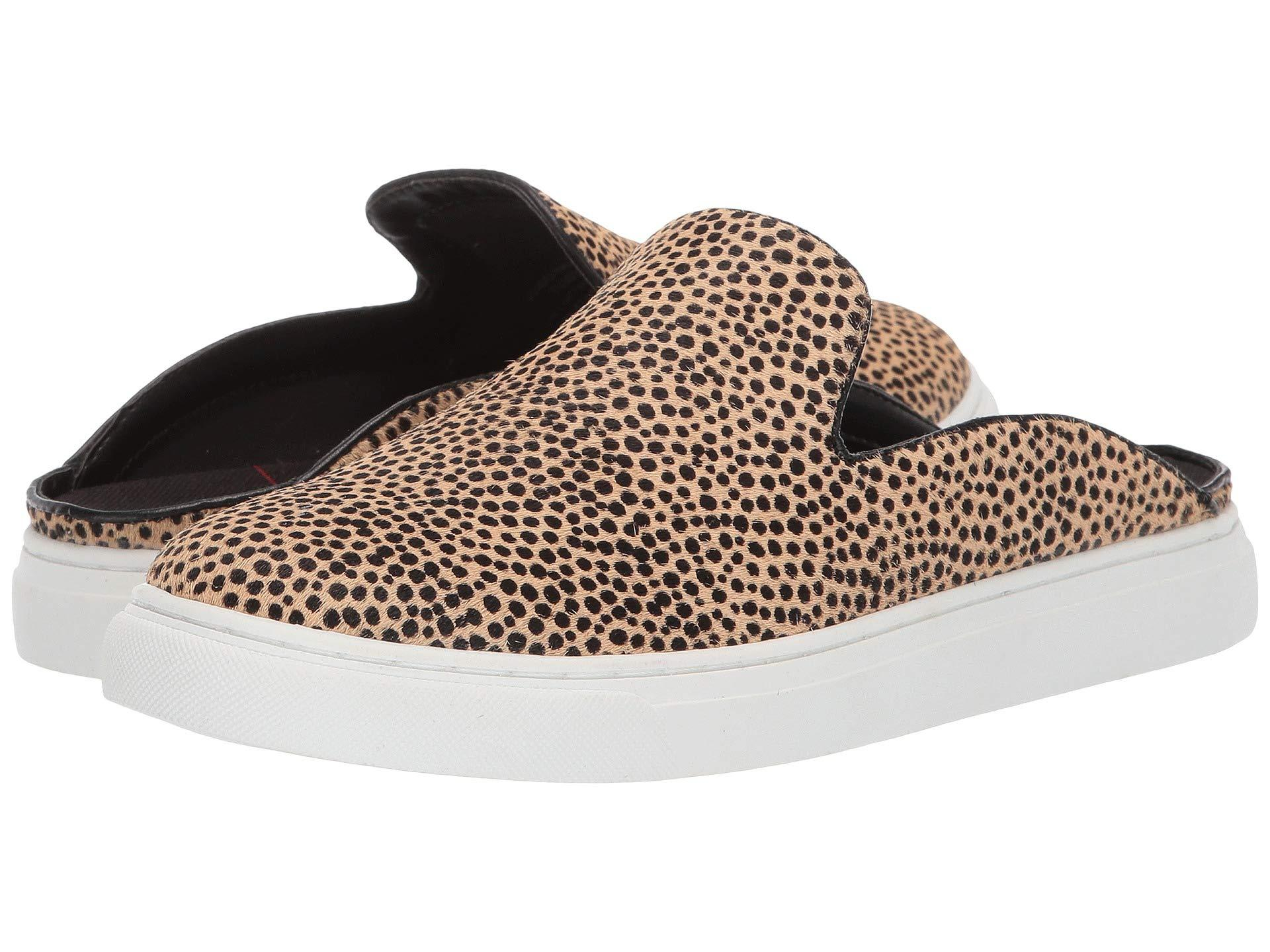 e83f3b28385 Lyst - Sole Society Belynda 4 (dotted Haircalf) Women s Shoes