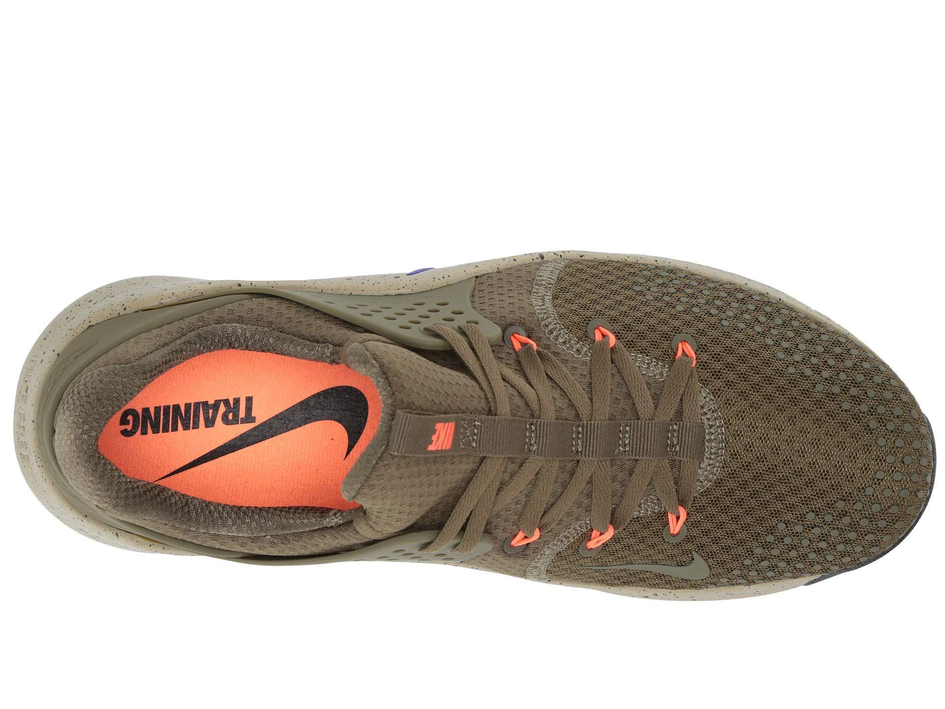 8a915aa18620fb Nike - Gray Free Trainer V8 (matte Silver black white) Men s Cross. View  fullscreen