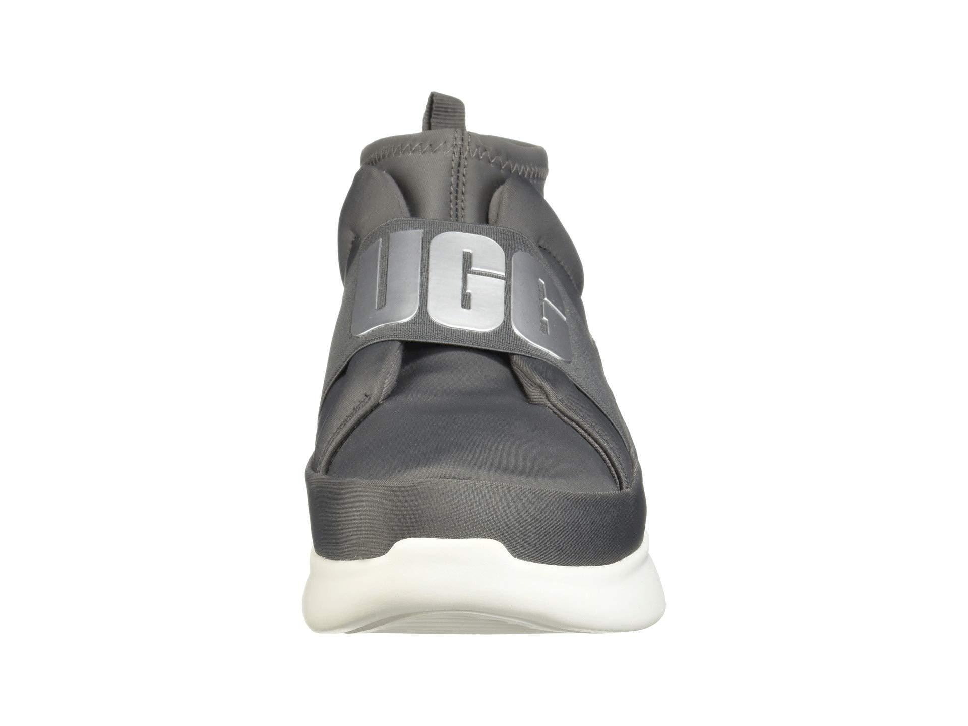 adad1c52399 Ugg - Gray Neutra Sneaker (pink Dawn) Women's Boots - Lyst