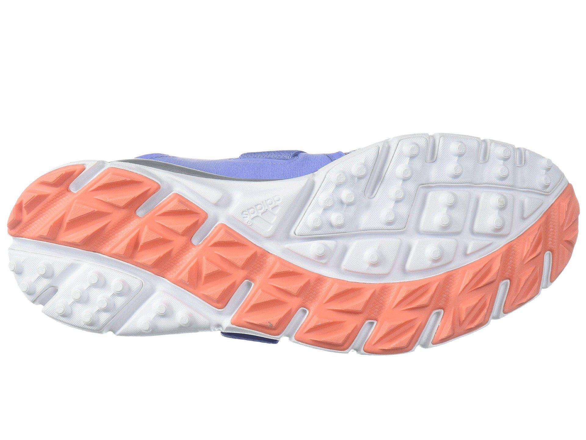 differently d934e efa96 Lyst - Adidas Originals Climacool Knit (grey Five grey Four shock ...