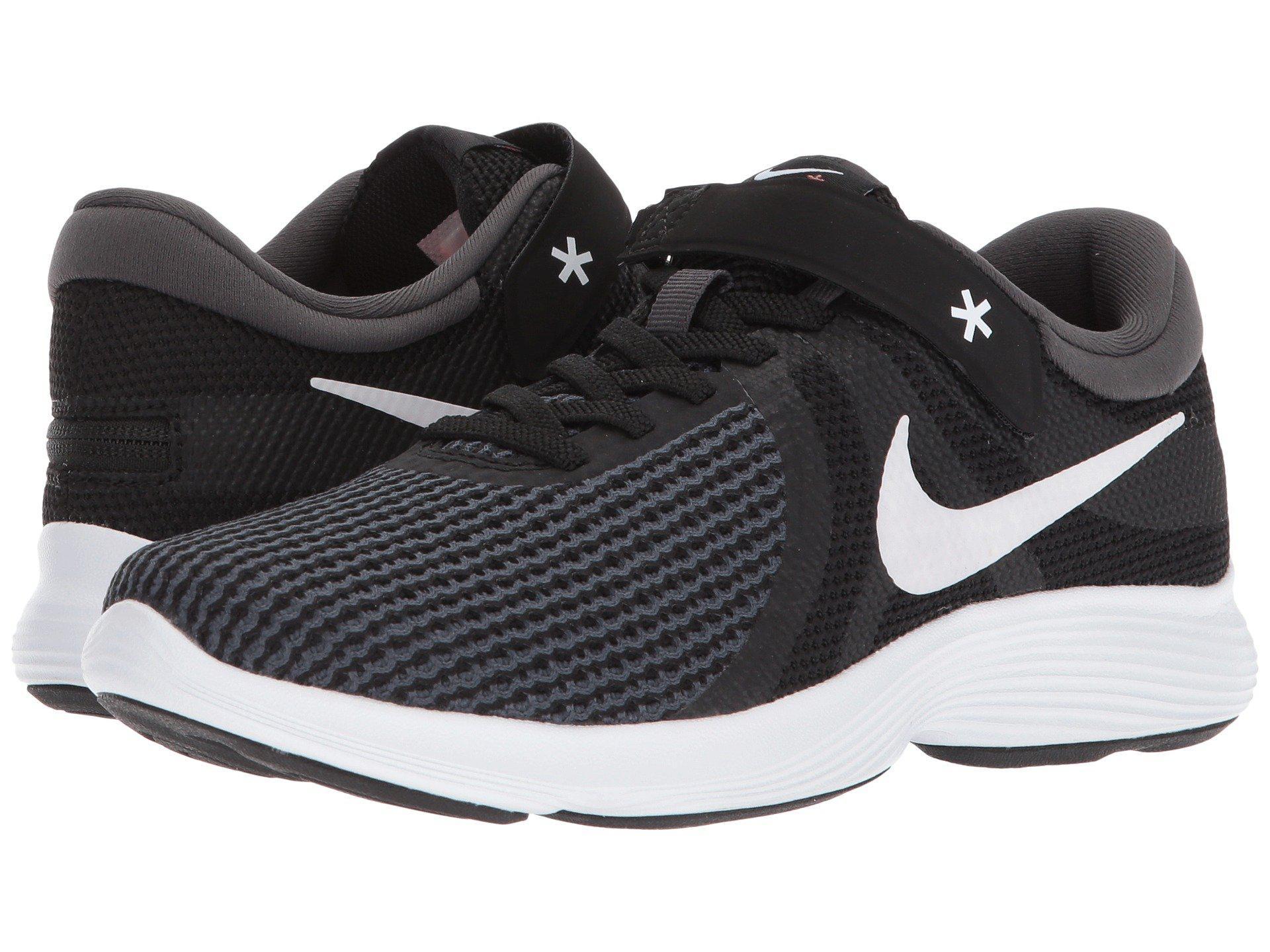 f8814342b74 ... Lyst - Nike Revolution 4 Flyease in Black for Men ...