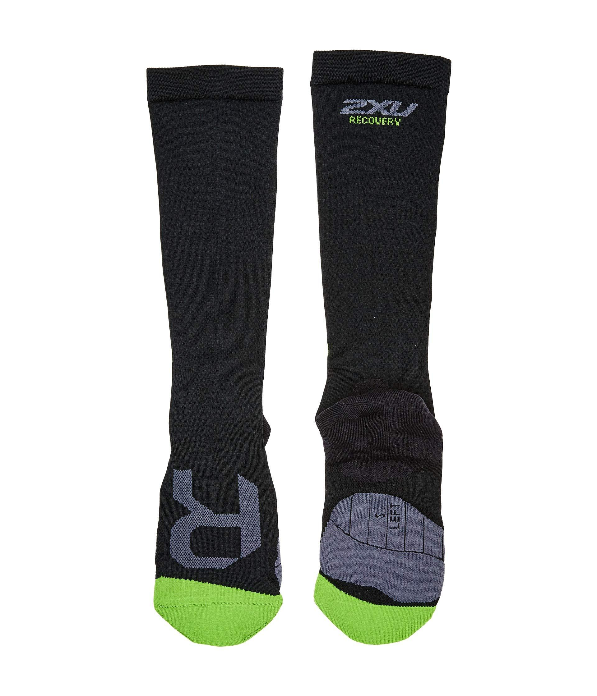 17b8081d22 2Xu Recovery Compression Socks - Image Sock and Collections ...