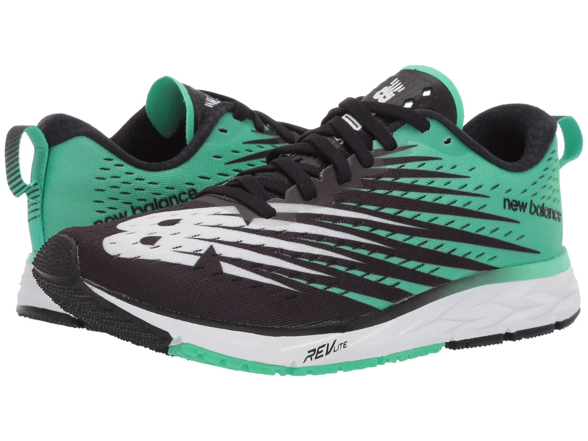 4d249e64984b Lyst - New Balance 1500v5 (uv Blue dark Mango) Men s Running Shoes ...