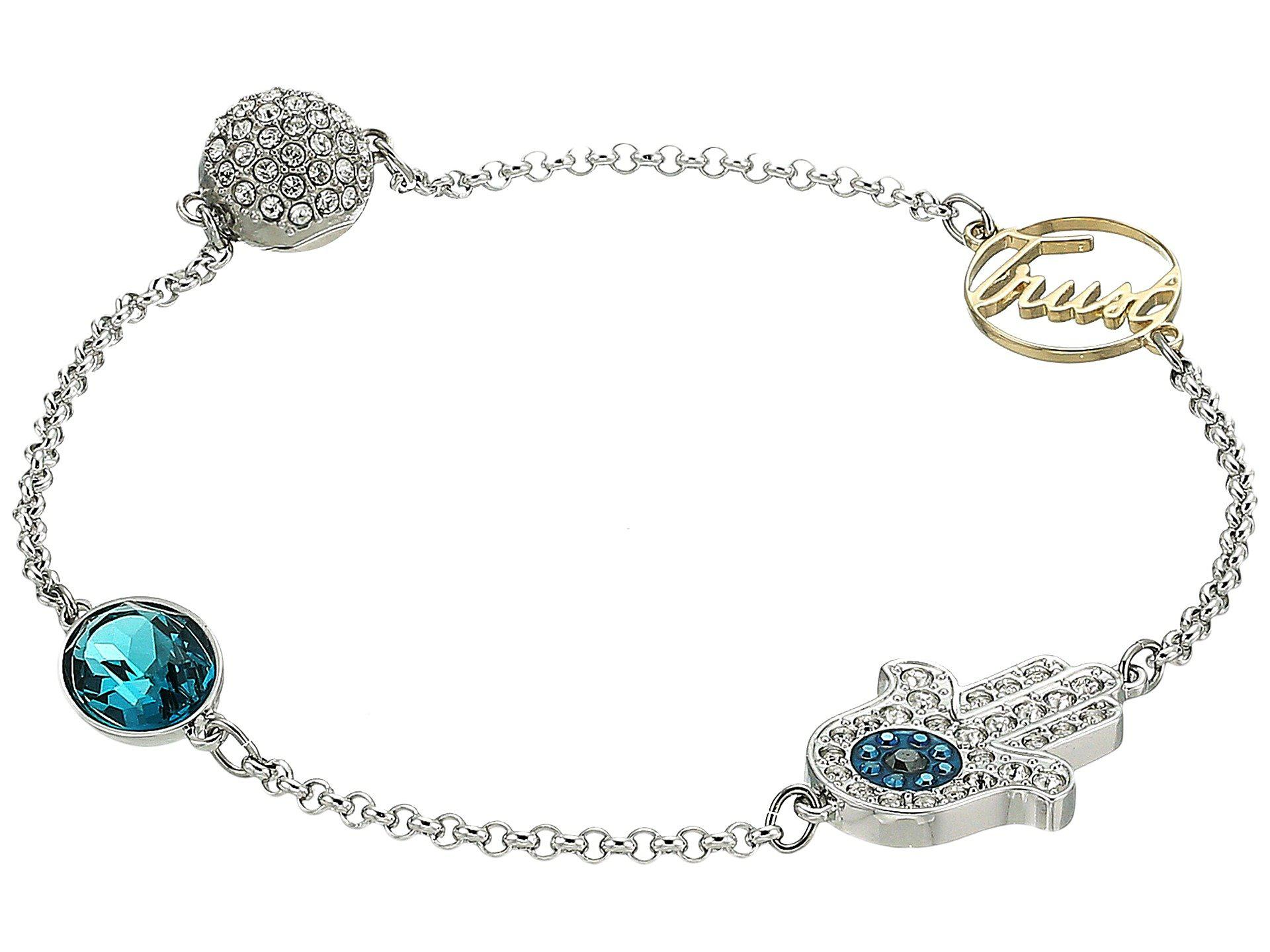 products fine jewelry hamsa bracelet eye evil center with frannieb