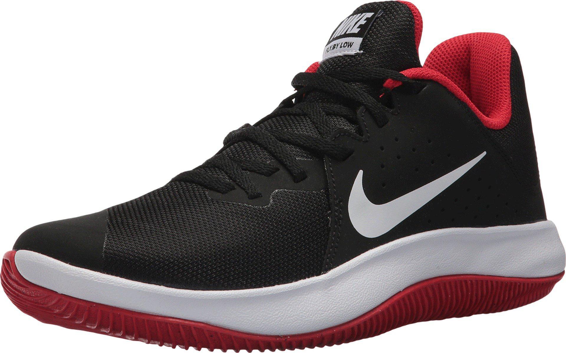 832c137ea6d6 Lyst - Nike Fly.by Low in Black for Men