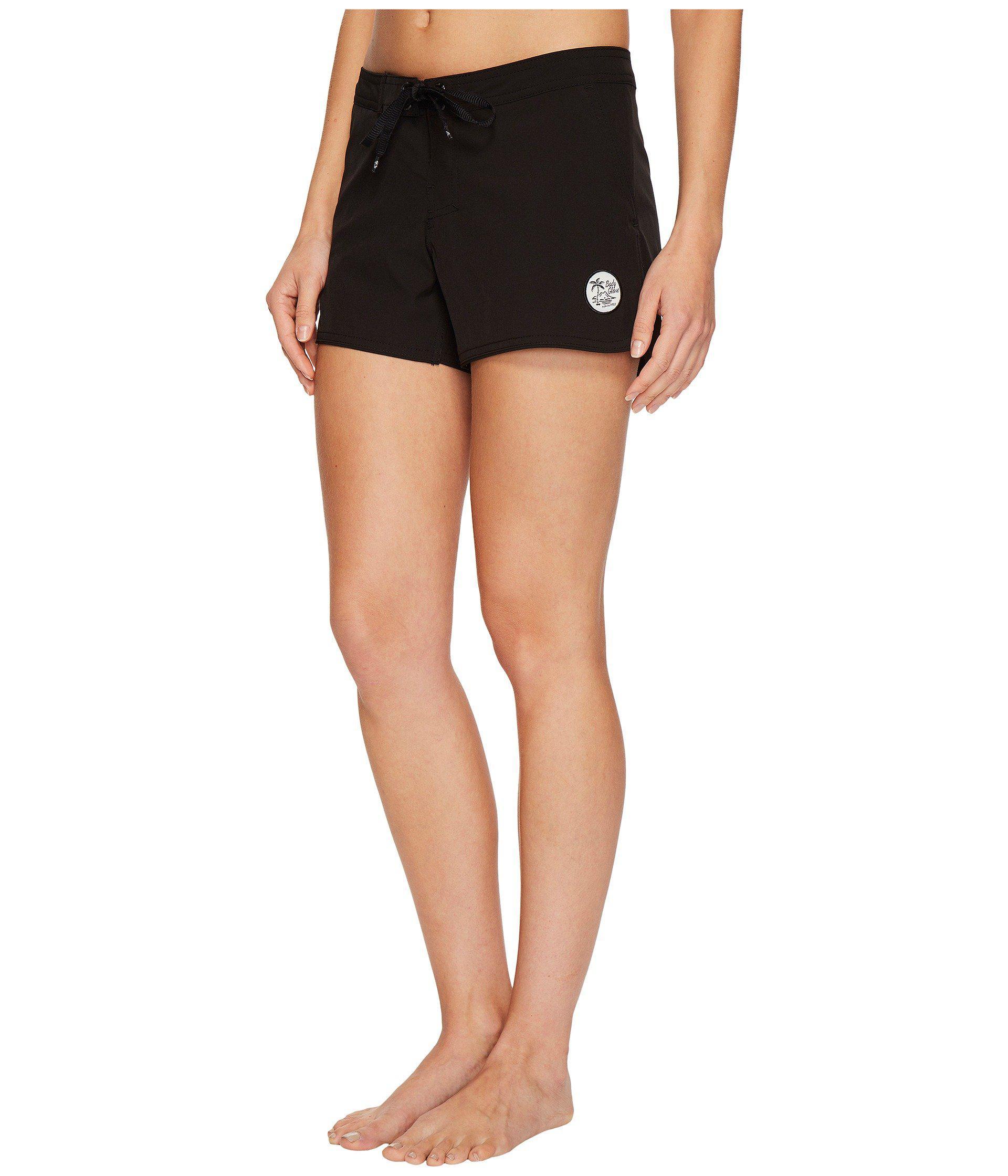 8d026c6c74a Lyst - Body Glove Smoothies Blacks Beach Vapor Boardshorts (peacock) Women s  Swimwear in Black
