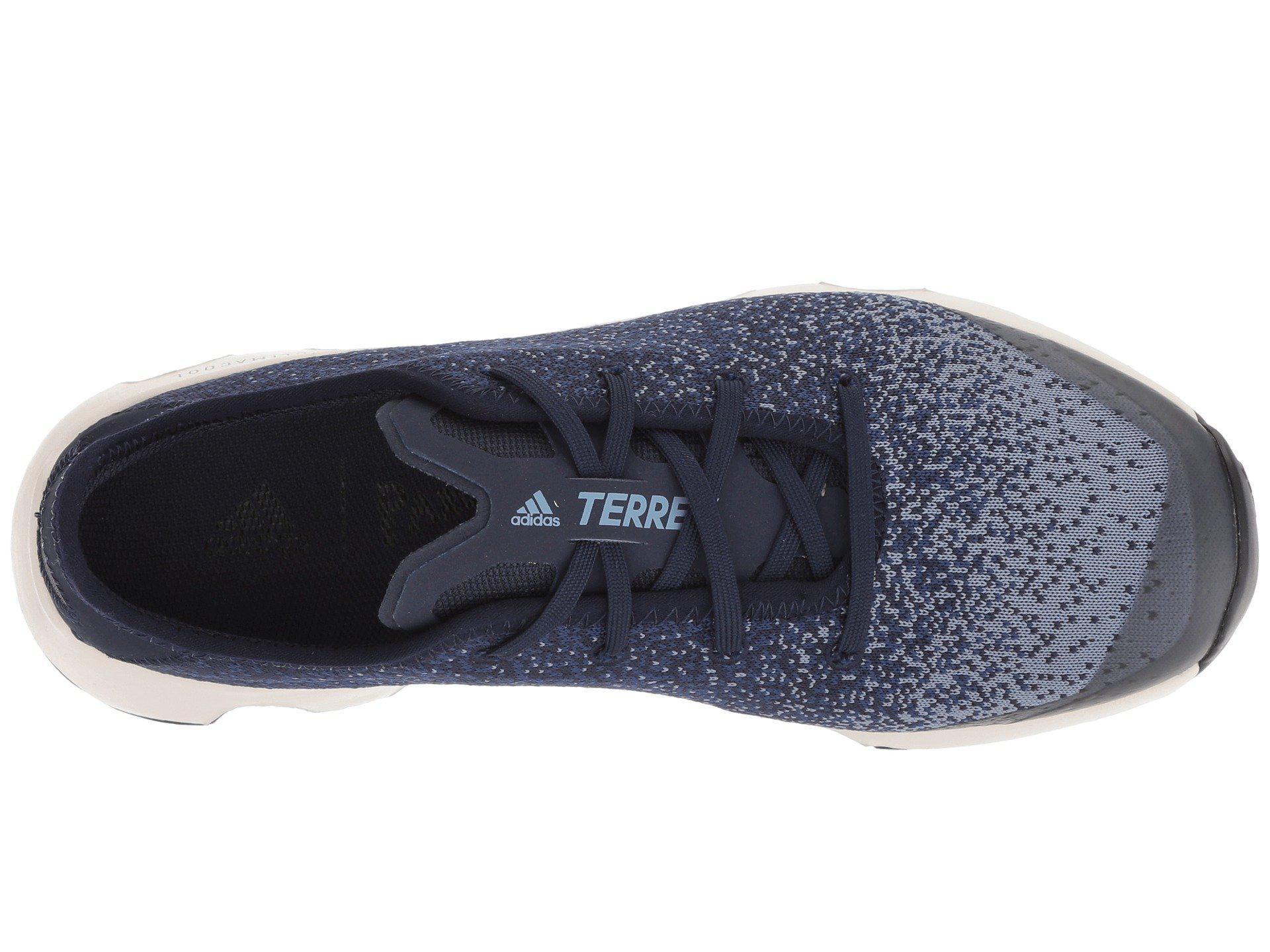 Adidas Originals - Blue Terrex Cc Voyager Parley (legend Ink raw Grey chalk.  View fullscreen c8236bbb0