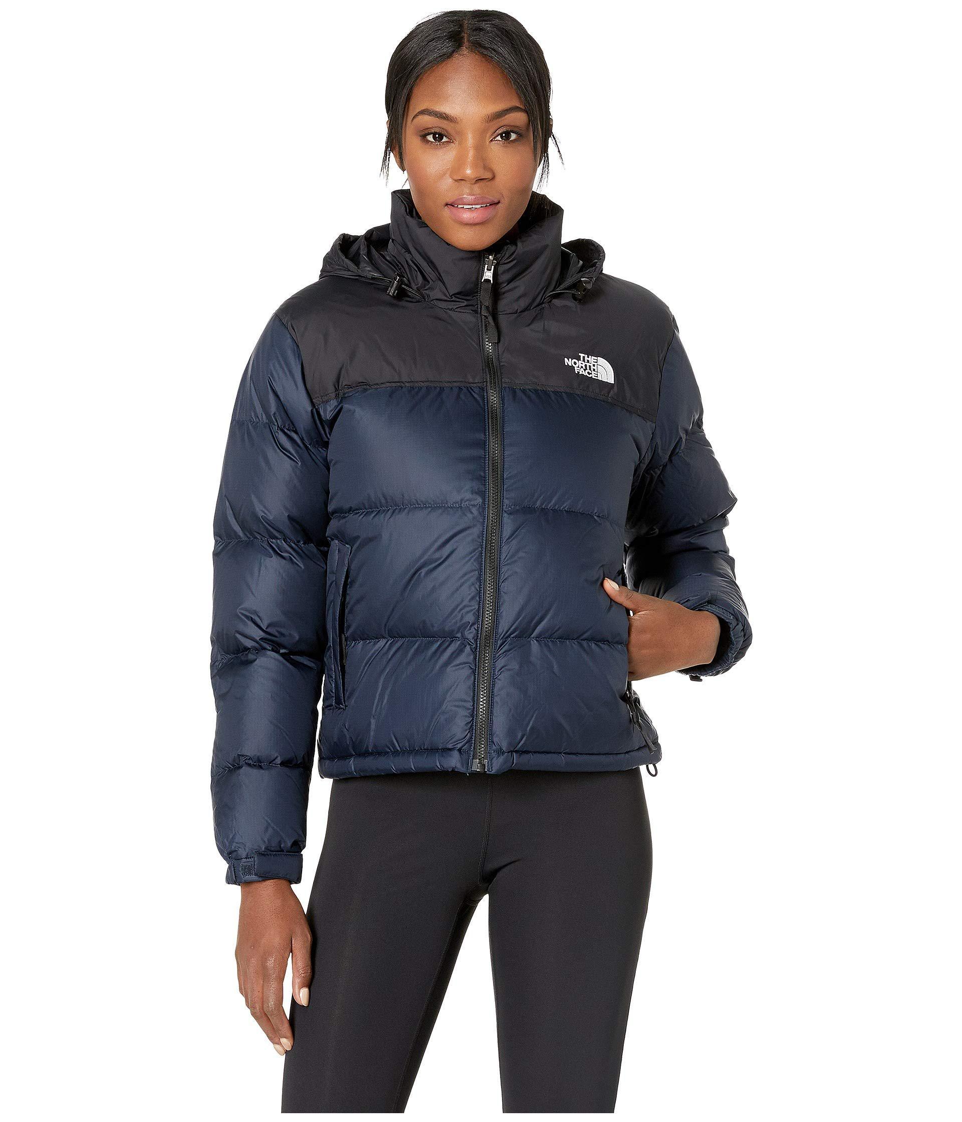 Lyst - The North Face 1996 Retro Nuptse Jacket (tnf Medium Grey ... 9ce24abb7