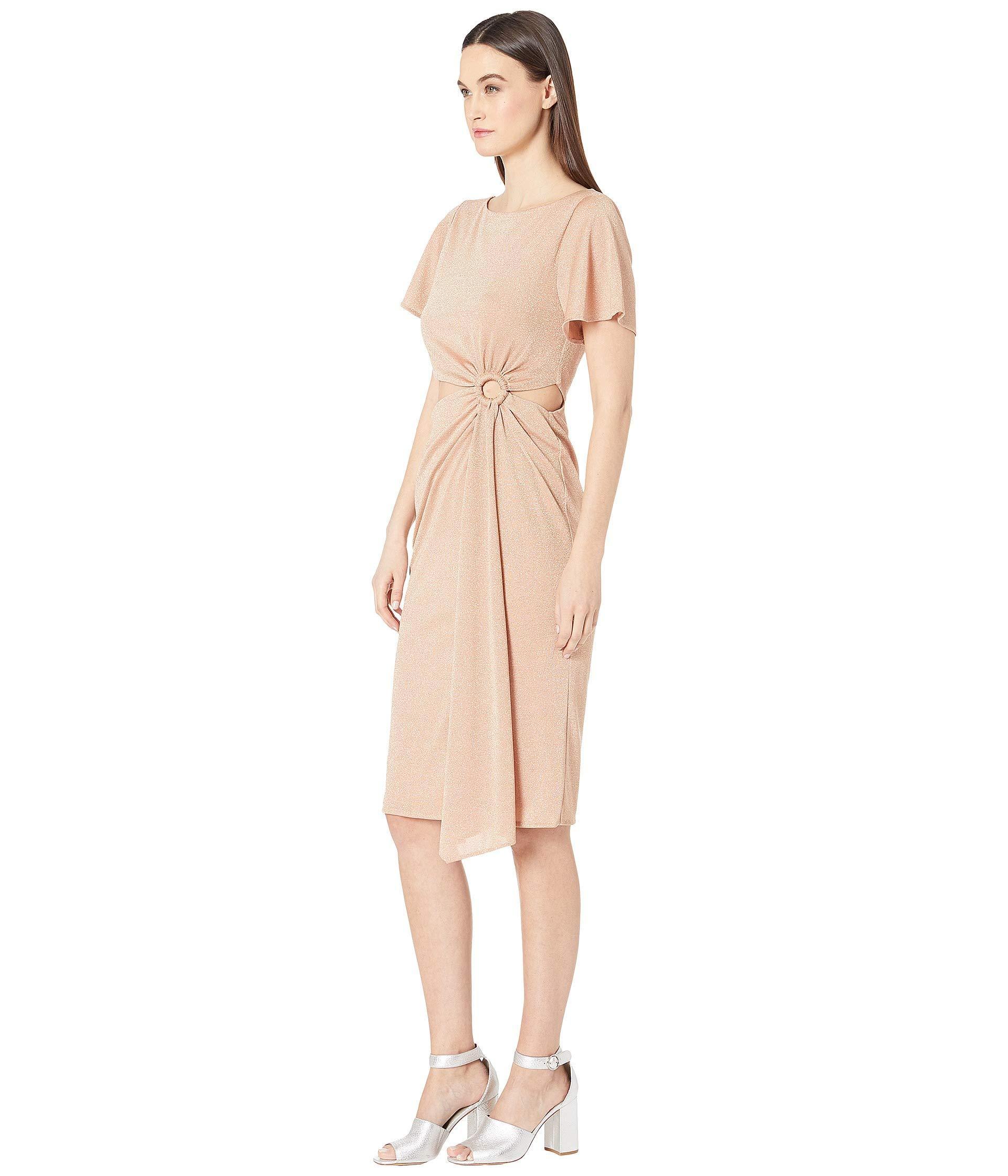 Rachel Zoe Pauline Dress In Pink Lyst