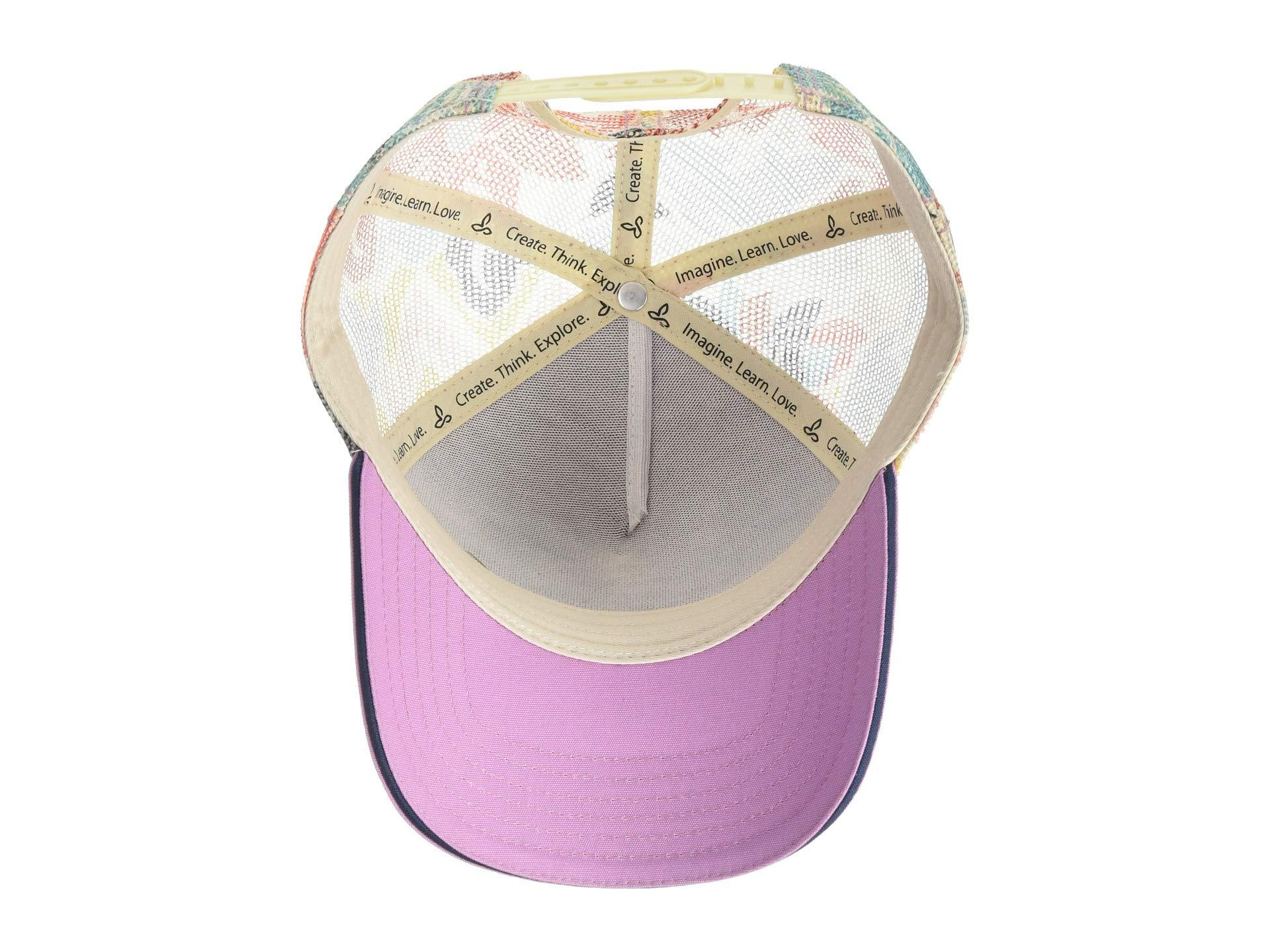 54d57c1a581a6 Lyst - Prana Idalis Trucker Hat (lagoon Blue) Caps