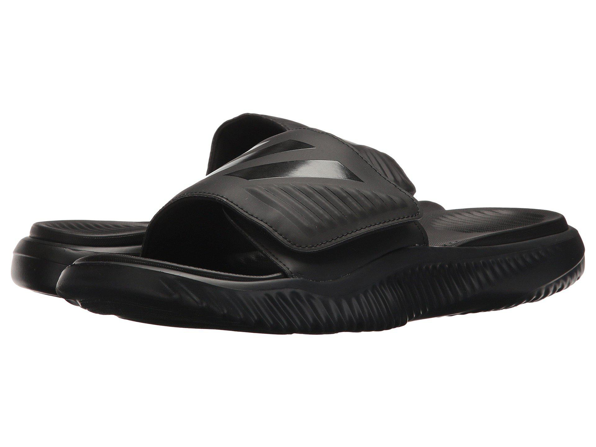 info for c55c0 72989 adidas. Alphabounce Slide ...