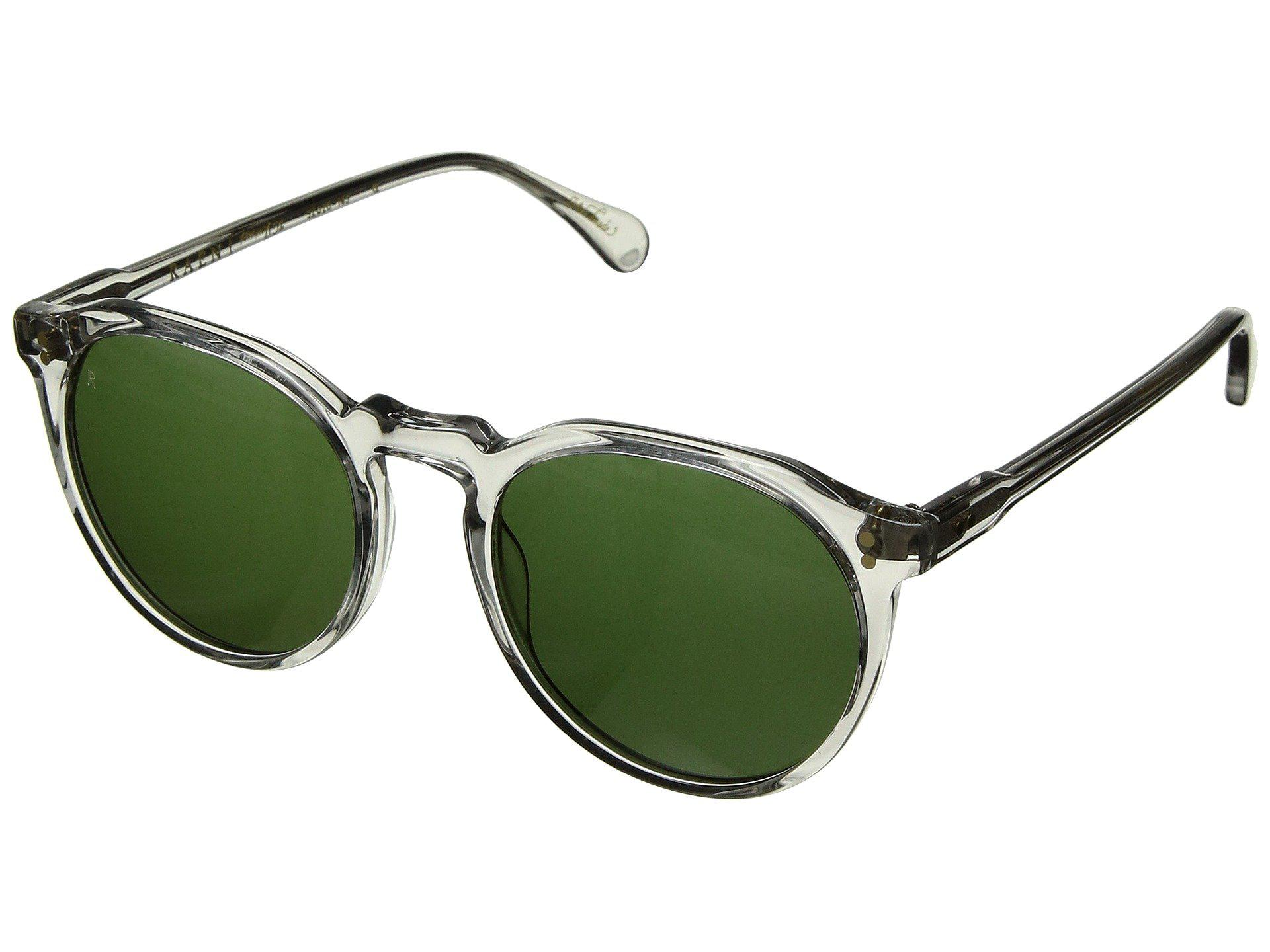8a7cabf798 Lyst - Raen Remmy 52 (black tan Brown) Fashion Sunglasses in Green