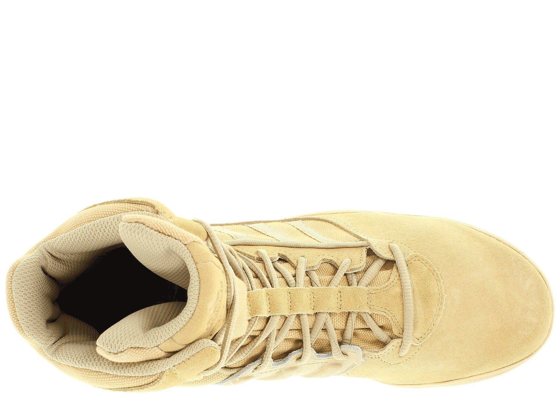 lyst adidas gsg (tempesta di sabbia), scarpe da uomo naturale
