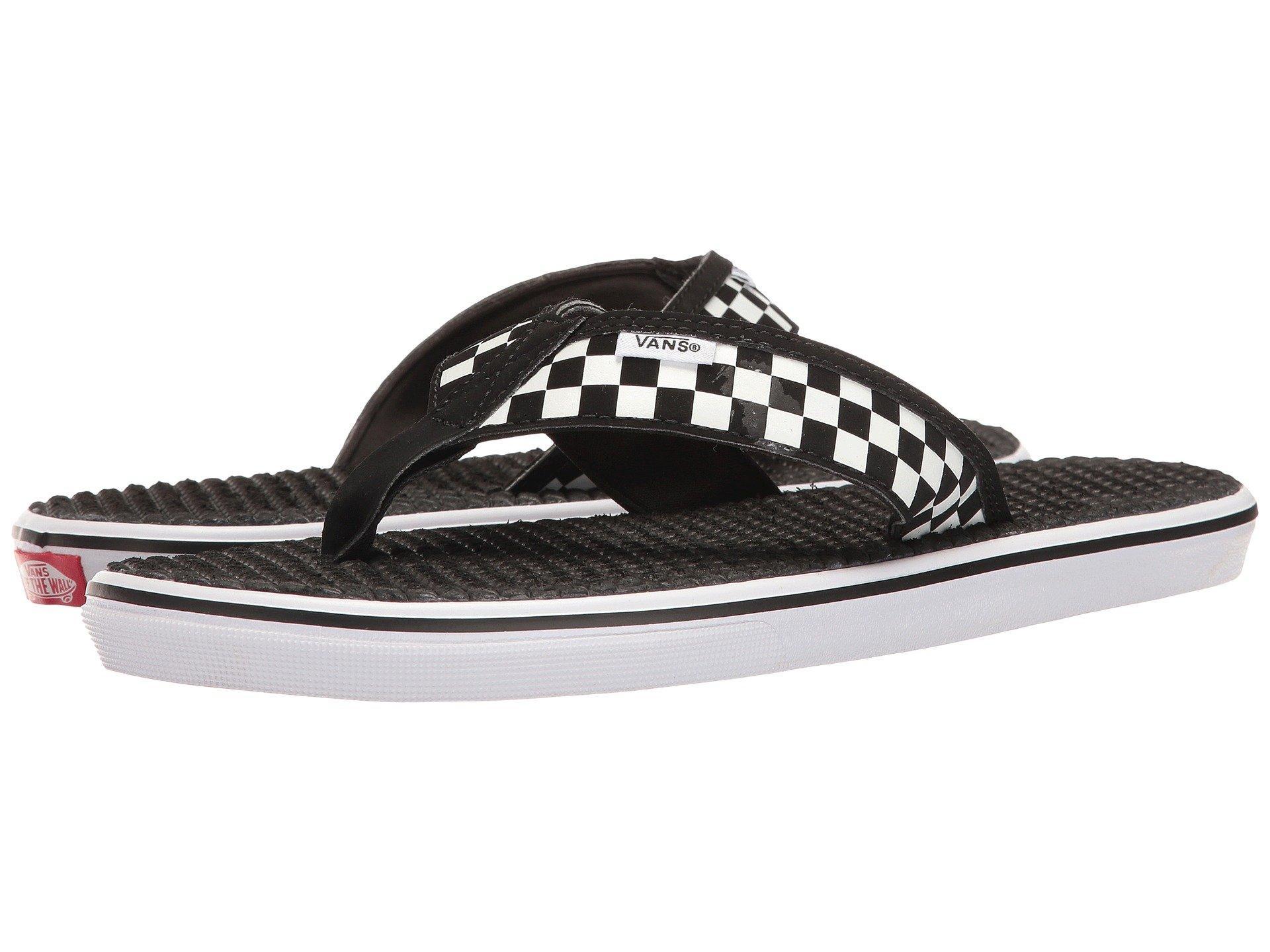 Lyst - Vans La Costa Lite ((i Love ) True Blue white) Men s Sandals ... 50228b31b