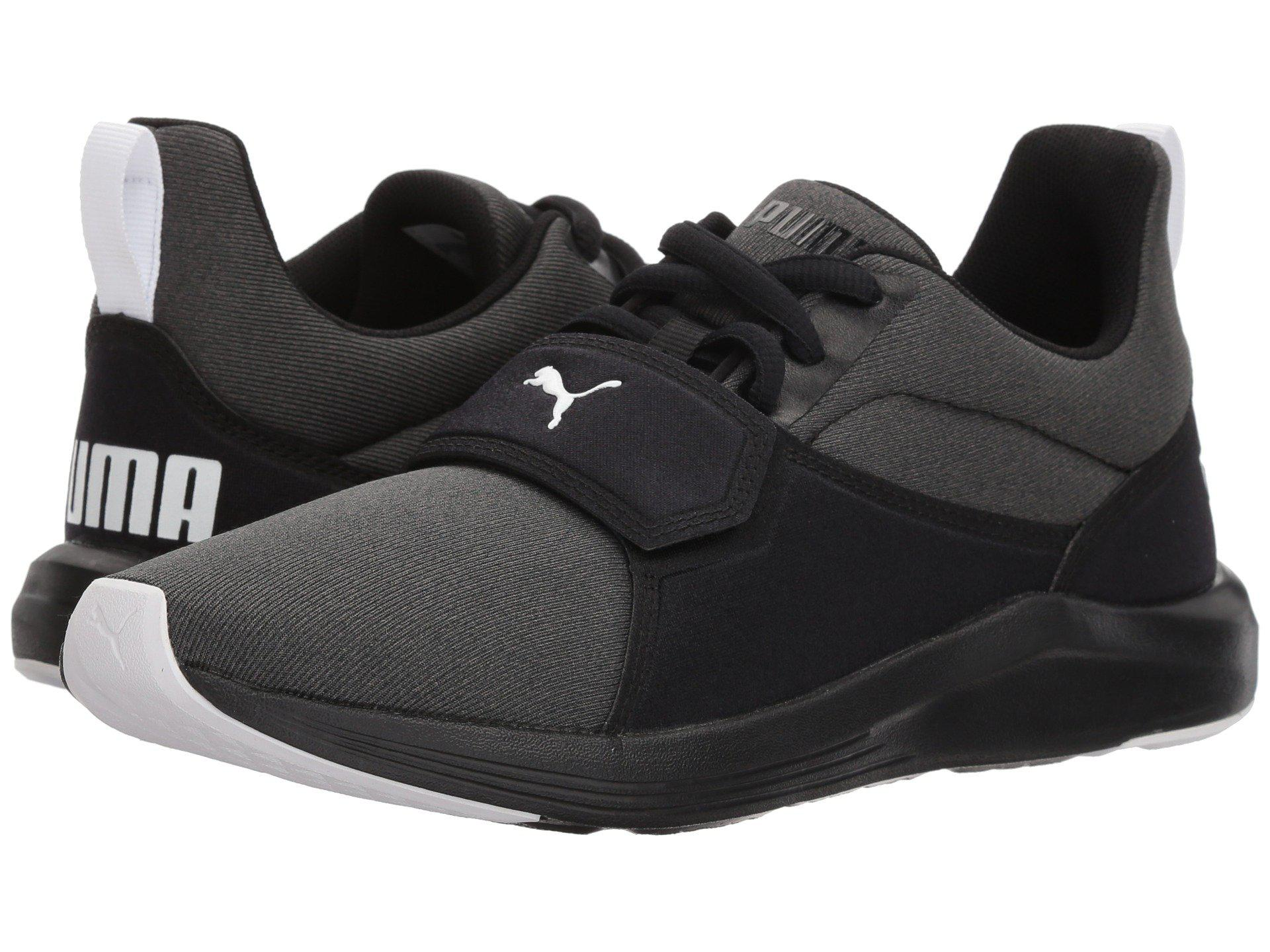 purchase newest arrives well known PUMA Prodigy ( Black/ White) Women's Shoes