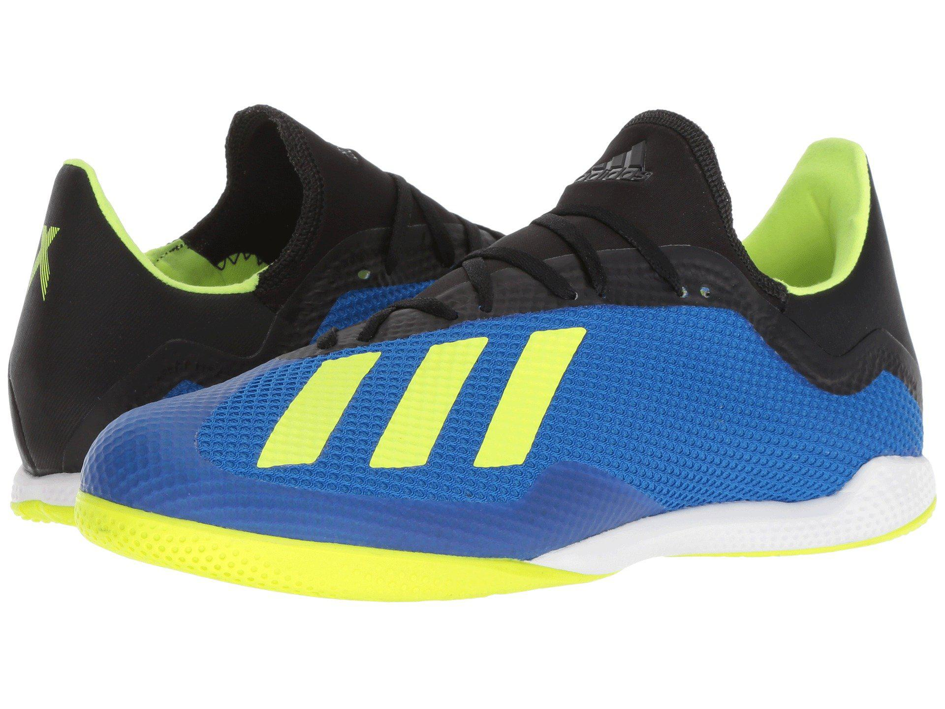 911f28138109 uk store 156b4 8b5f9 adidas mens x tango 18.4 turf soccer shoe ...