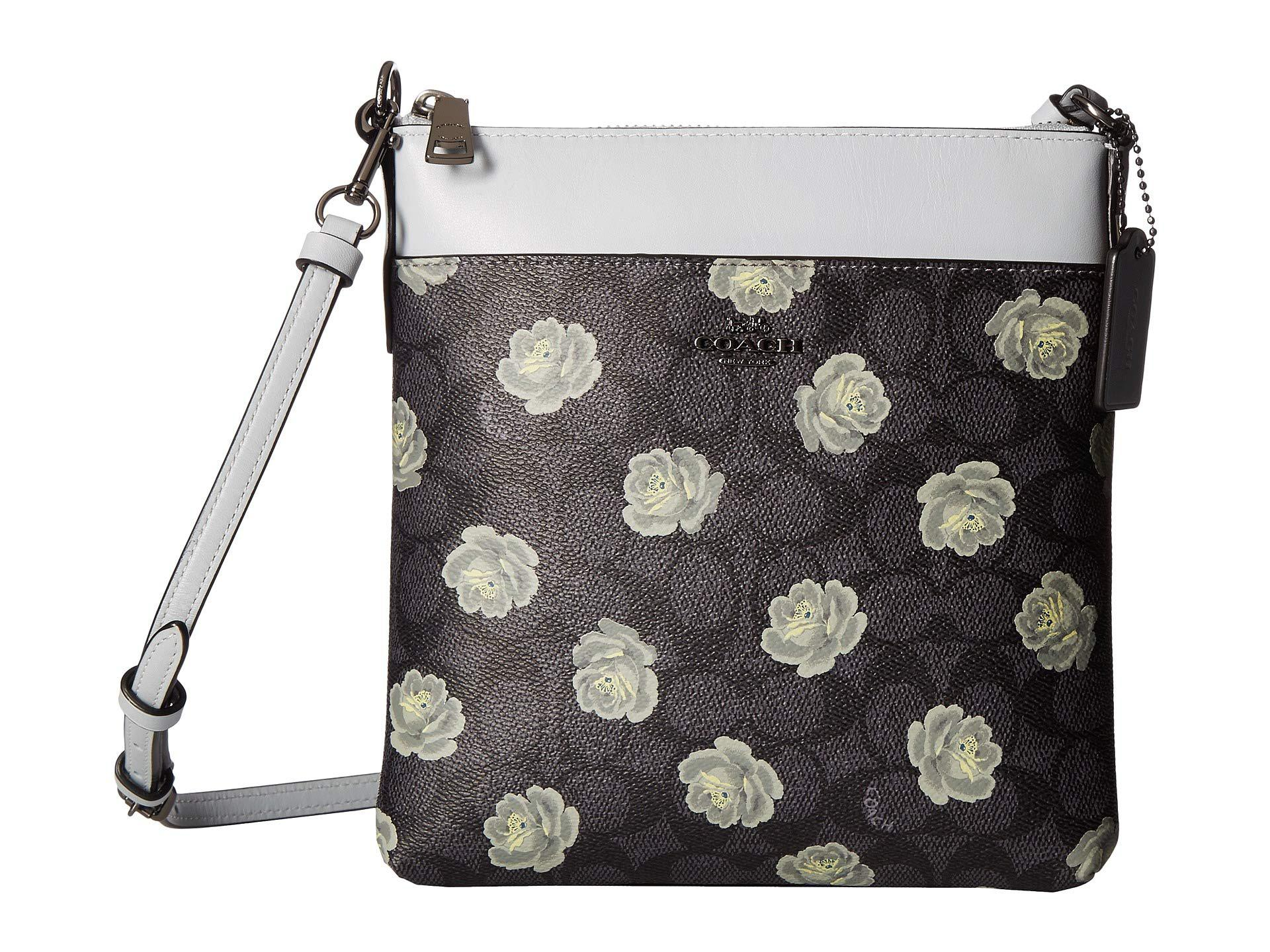 63e3d99a51e8 COACH. Women s Messenger Crossbody In Coated Canvas Signature With Print  (b4 tan) Cross Body Handbags