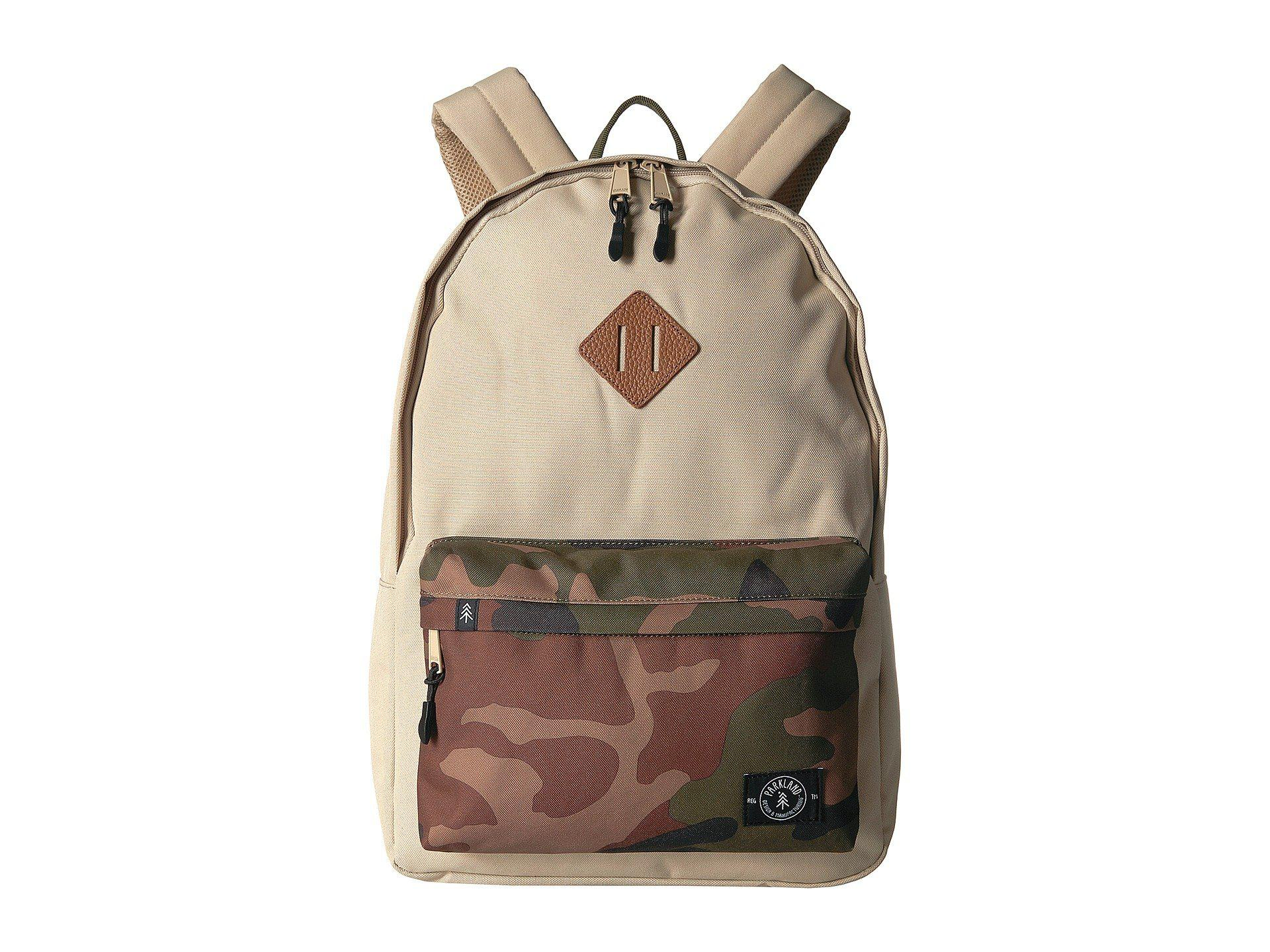Parkland Men polka Backpack Bags Lyst Meadow Dots The Quartz for dRAAqfzw