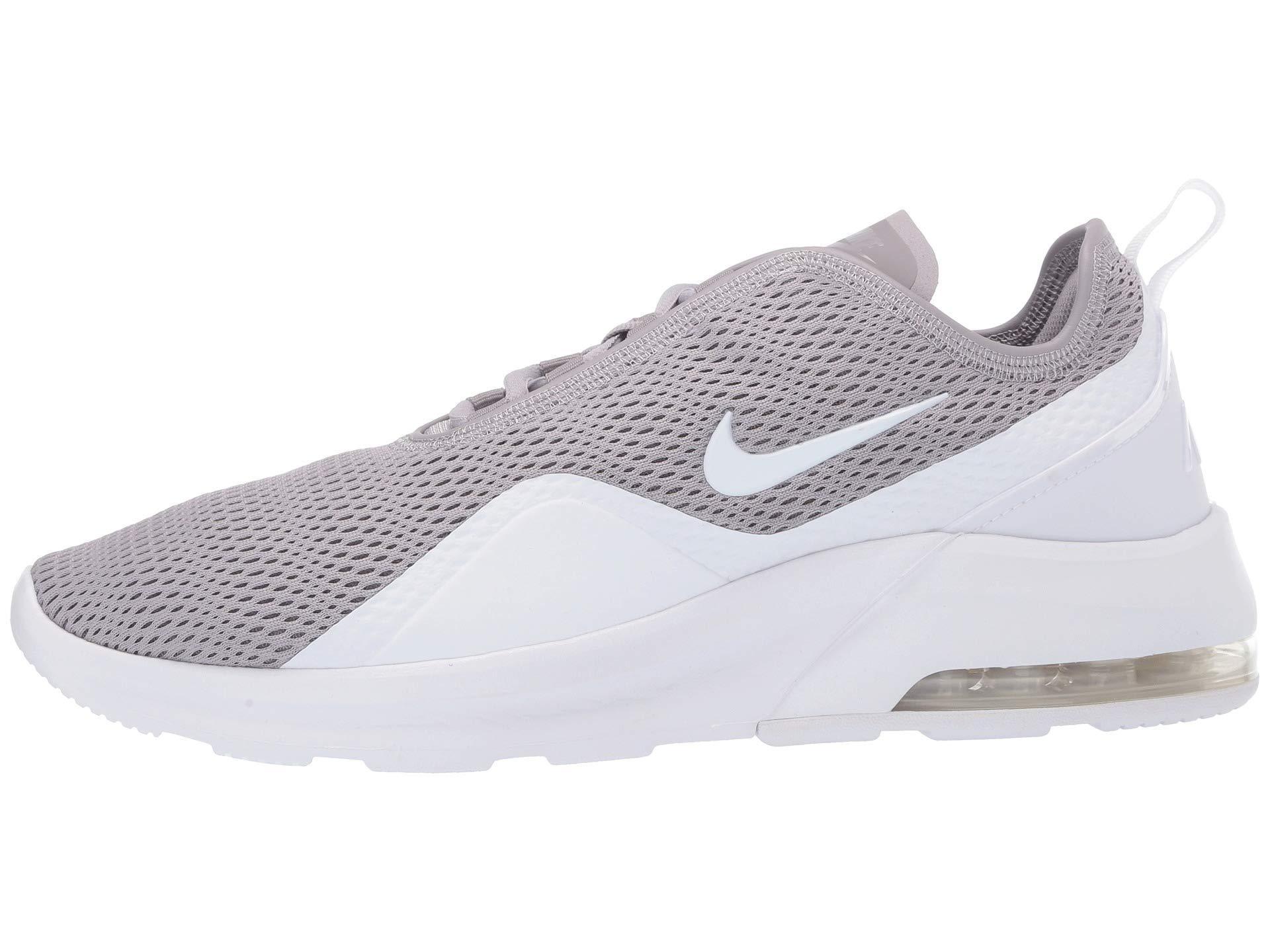 the best attitude 98765 901e0 Nike Air Max Motion 2 (black volt white total Orange) Men s Running Shoes  in White for Men - Lyst