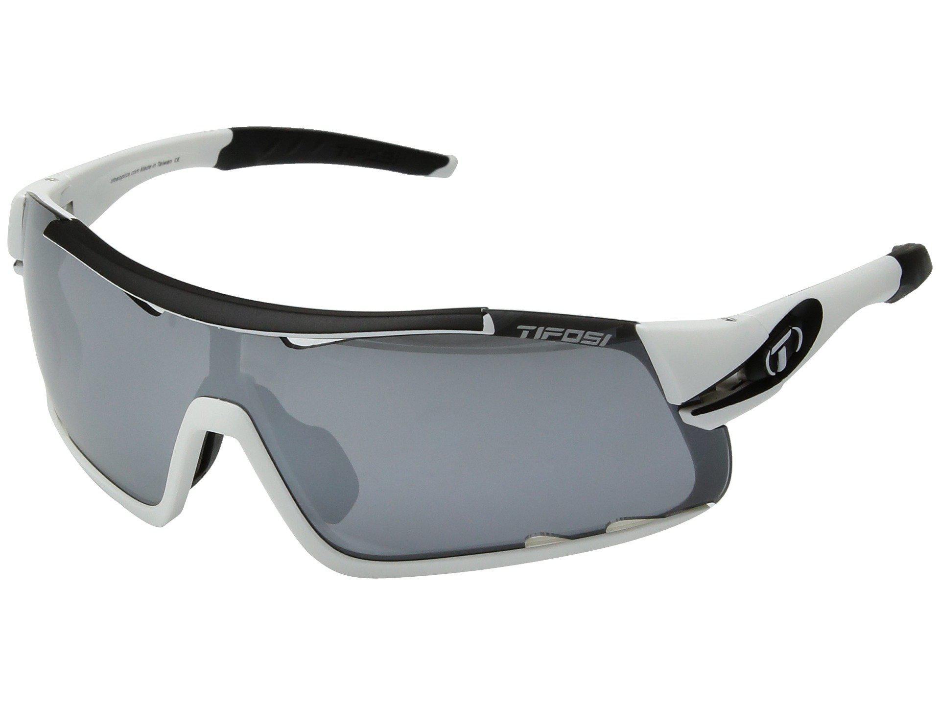 17ec250001 Tifosi Optics. Men s Davos (matte Black) Athletic Performance Sport  Sunglasses