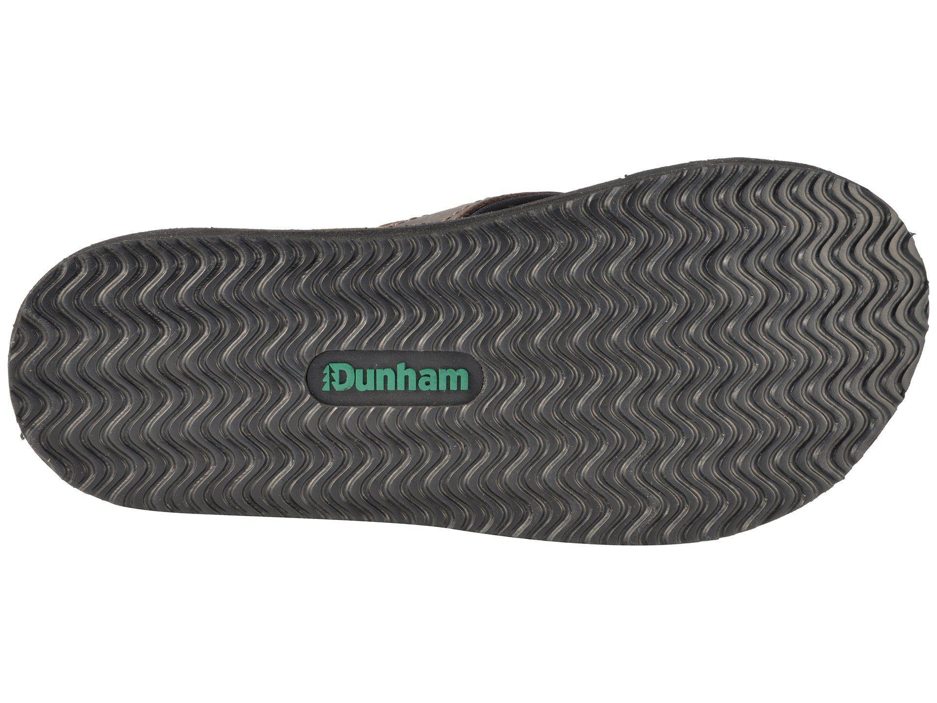 fa59cf1d0e09 Dunham - Carter Flip-flop (brown) Men s Sandals for Men - Lyst. View  fullscreen