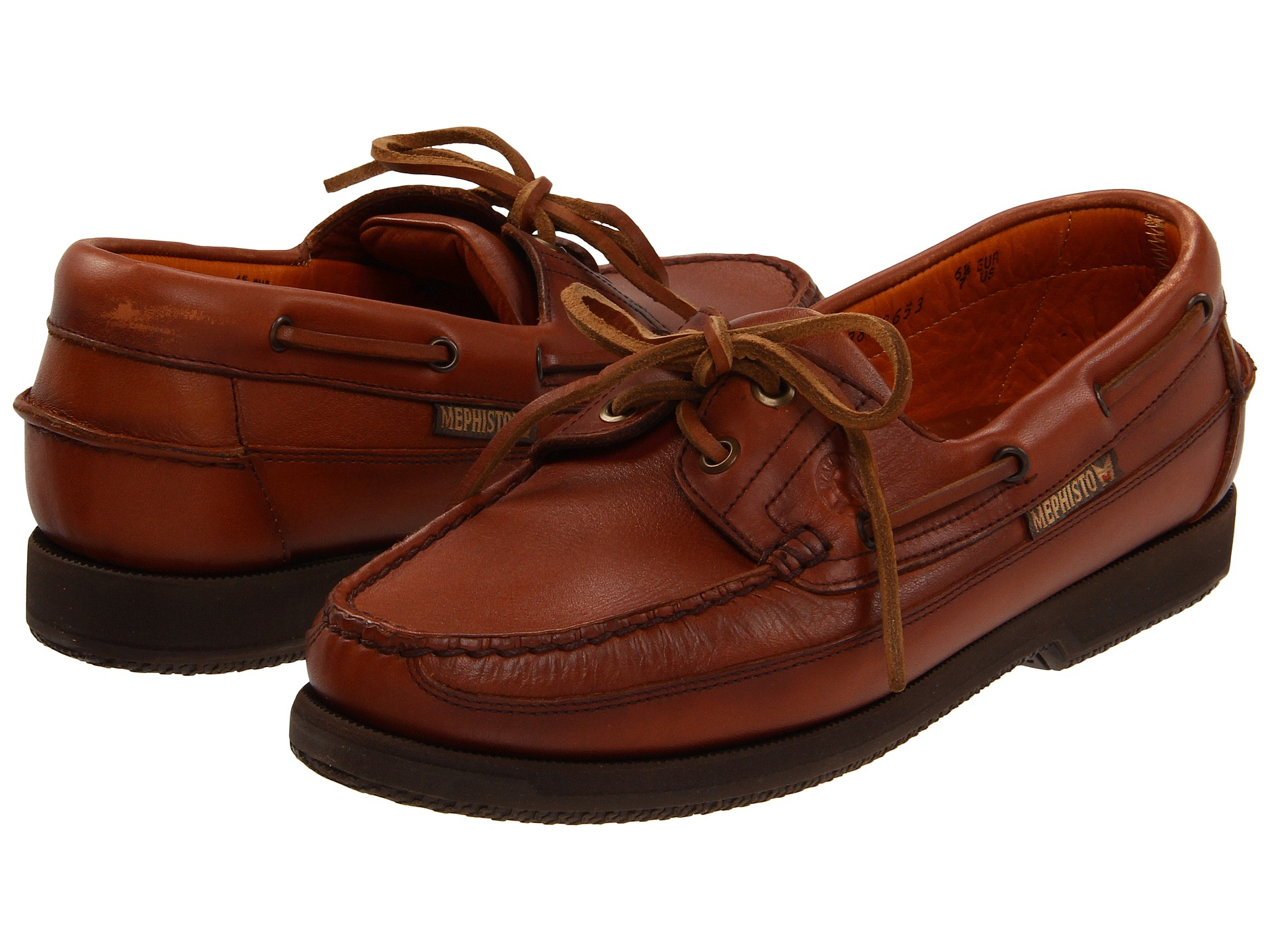 Mephisto Boat Shoes Sale