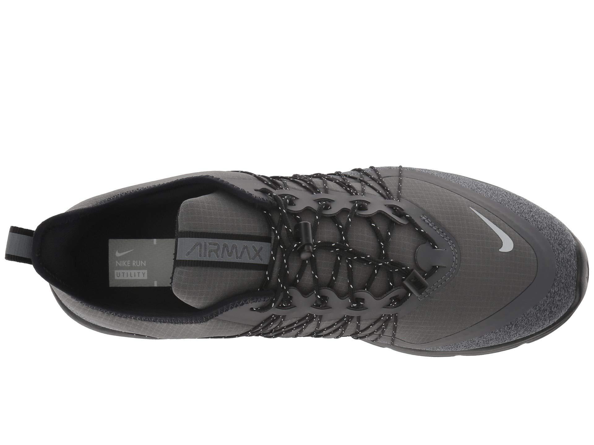 47ffd4f8059 Nike - Air Max Sequent 4 Shield (dark Grey metallic Silver black). View  fullscreen