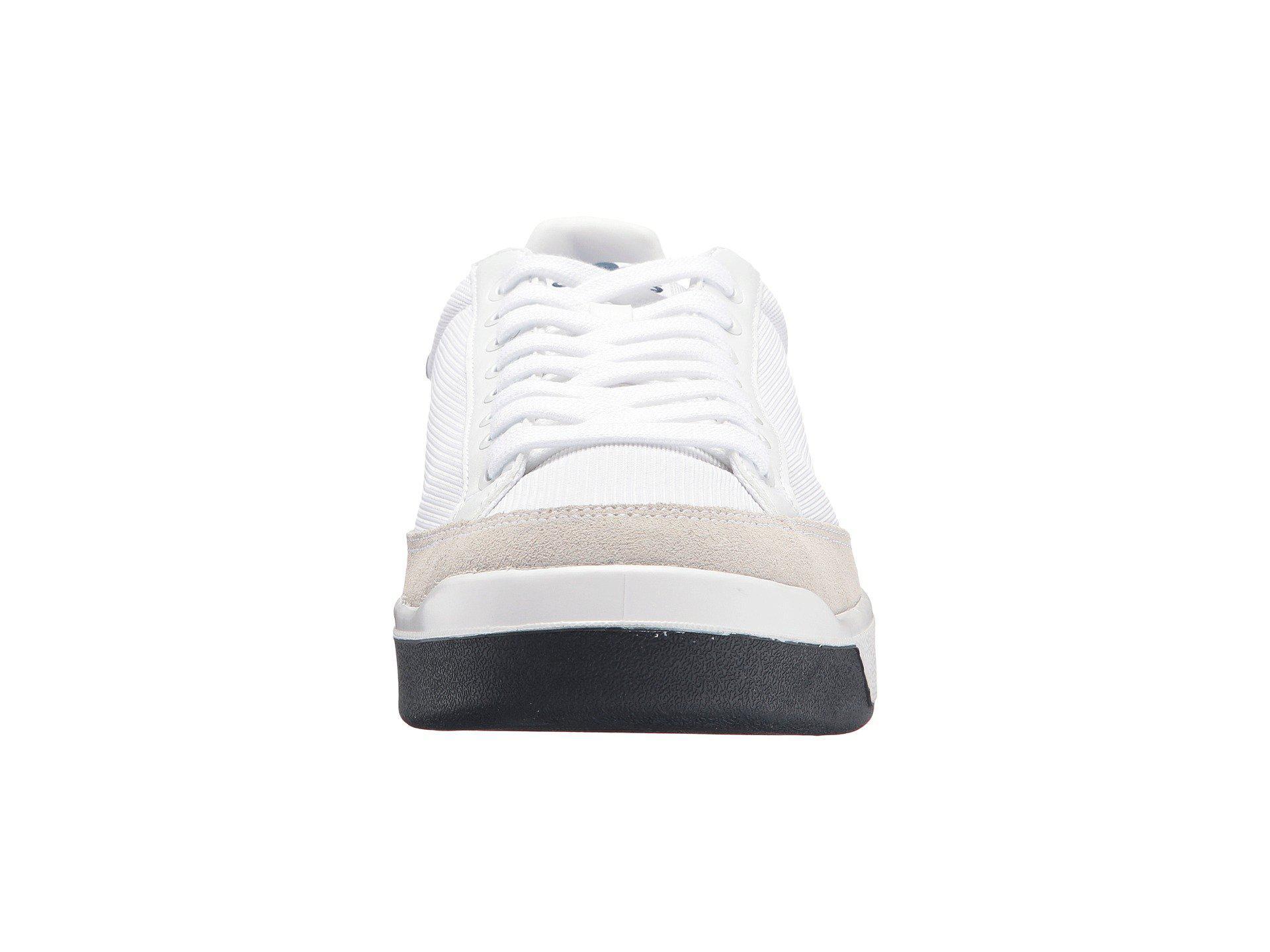 best service 99f6d 9c327 Lyst - adidas Originals Rod Laver Super (footwear White footwear ...