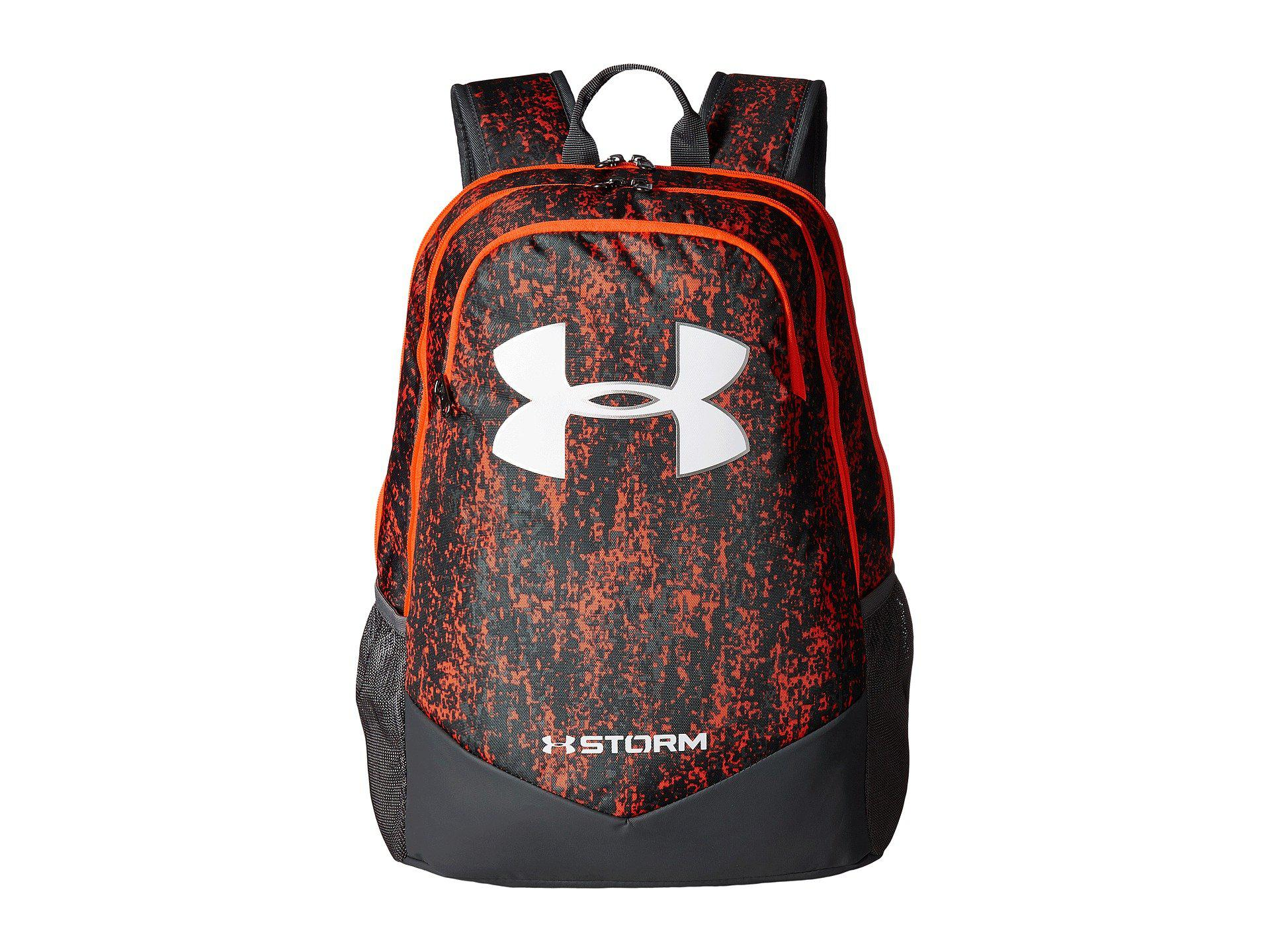 3963c04c55 Lyst - Under Armour Ua Scrimmage Backpack (youth) for Men