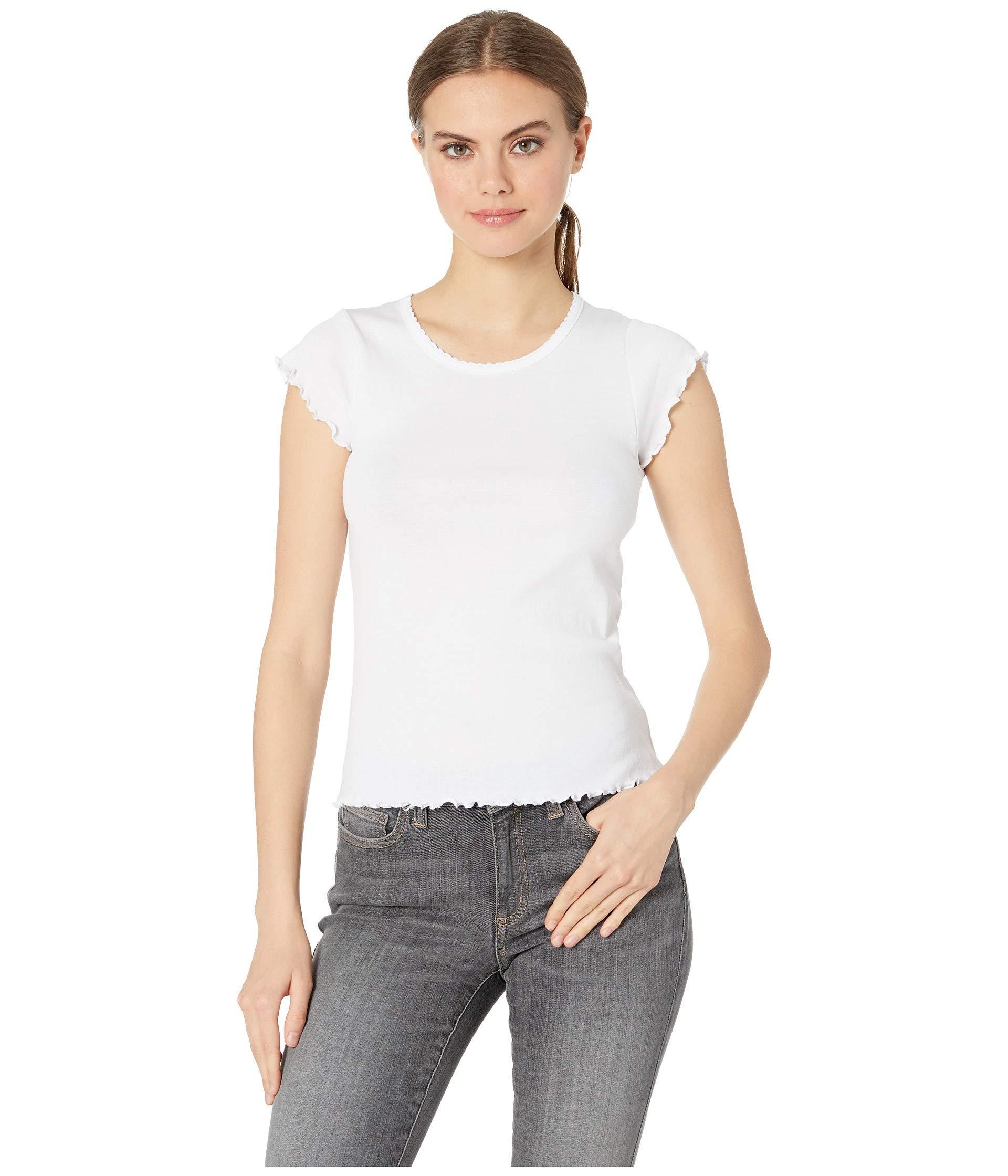 3b894276f White Round Neck T Shirt Ladies – EDGE Engineering and Consulting ...