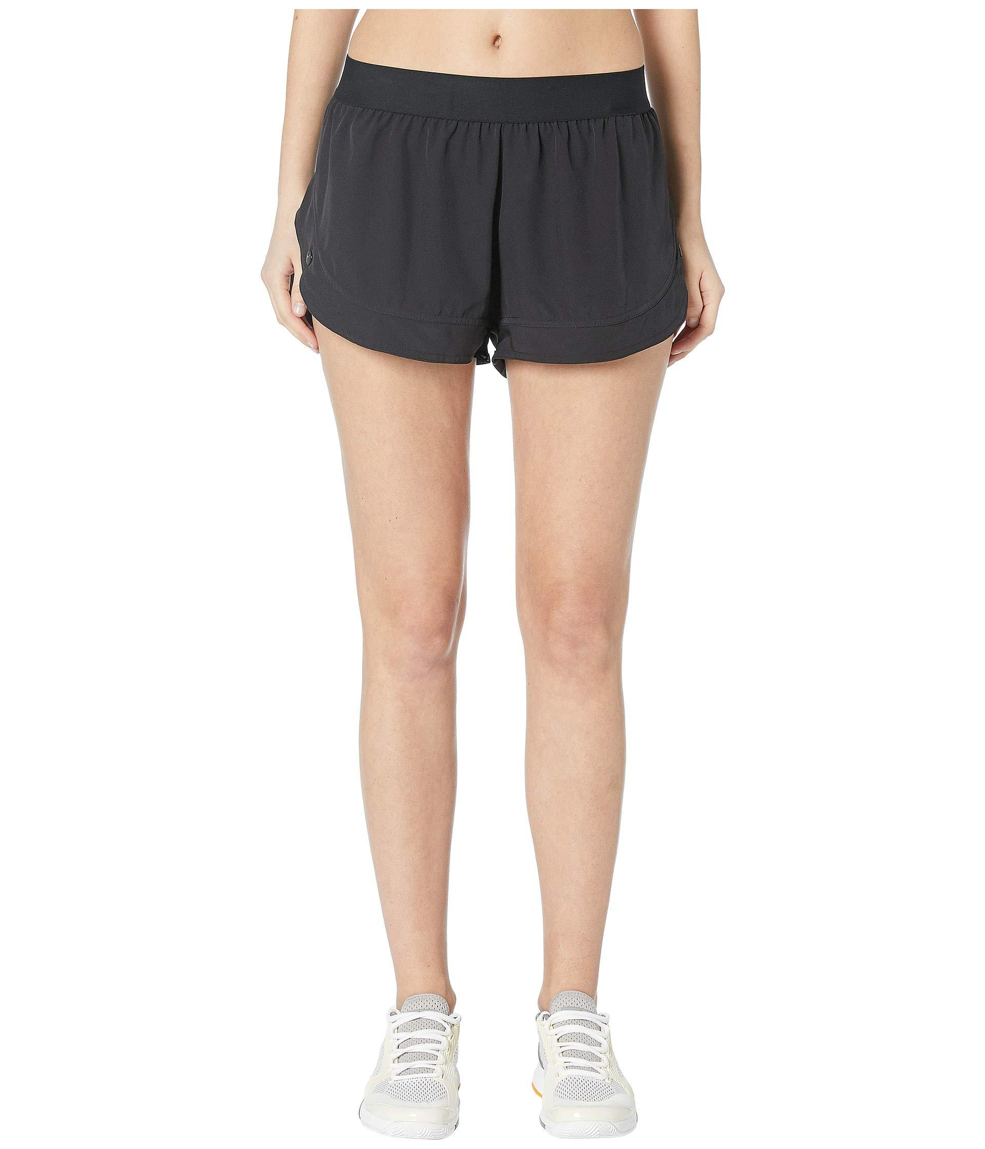 competitive price c0f5a ecc68 adidas By Stella McCartney. Performance Essentials Shorts Dt9335 (black) Women s  Shorts