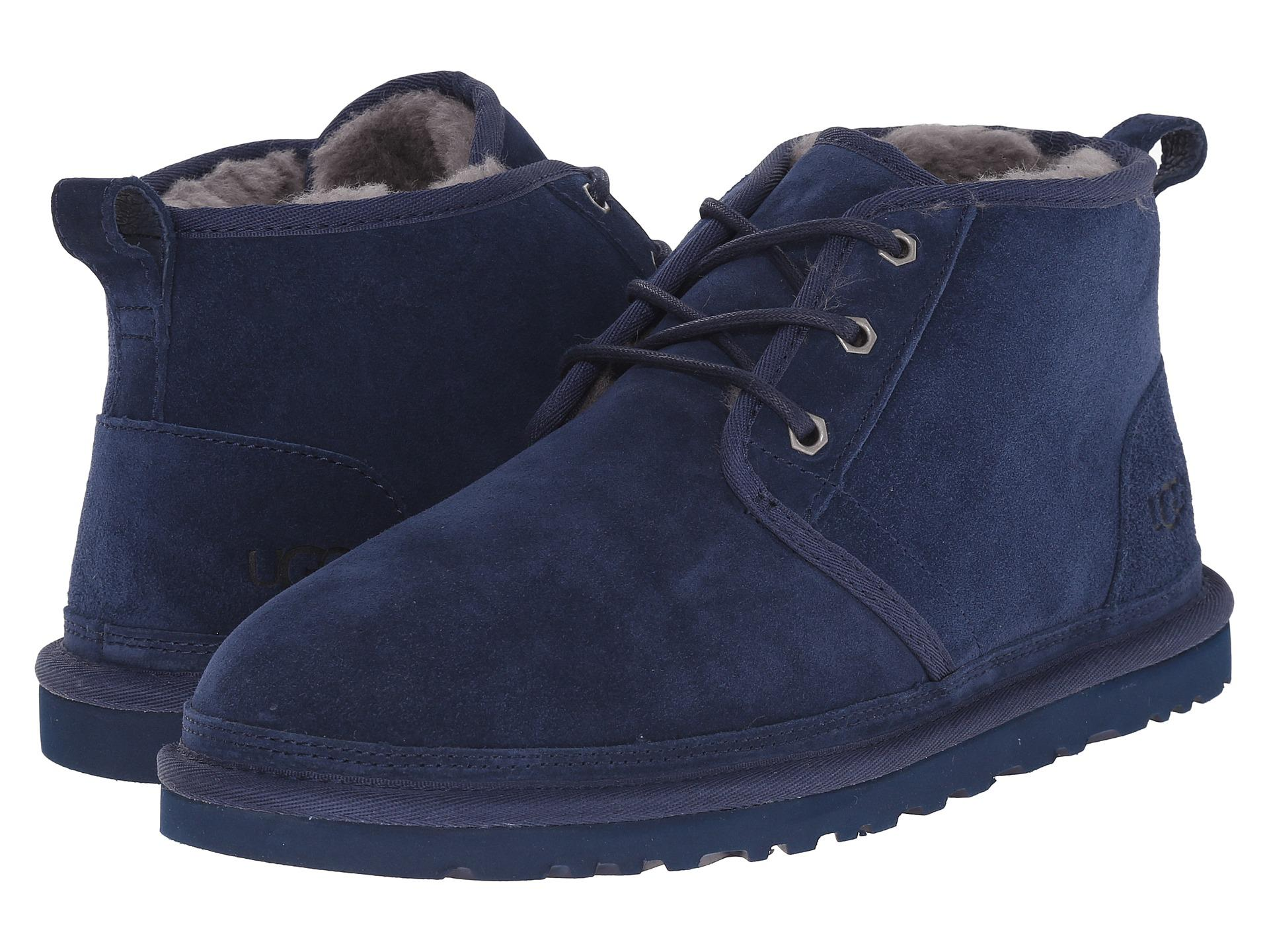Ugg Neumel In Blue For Men Lyst