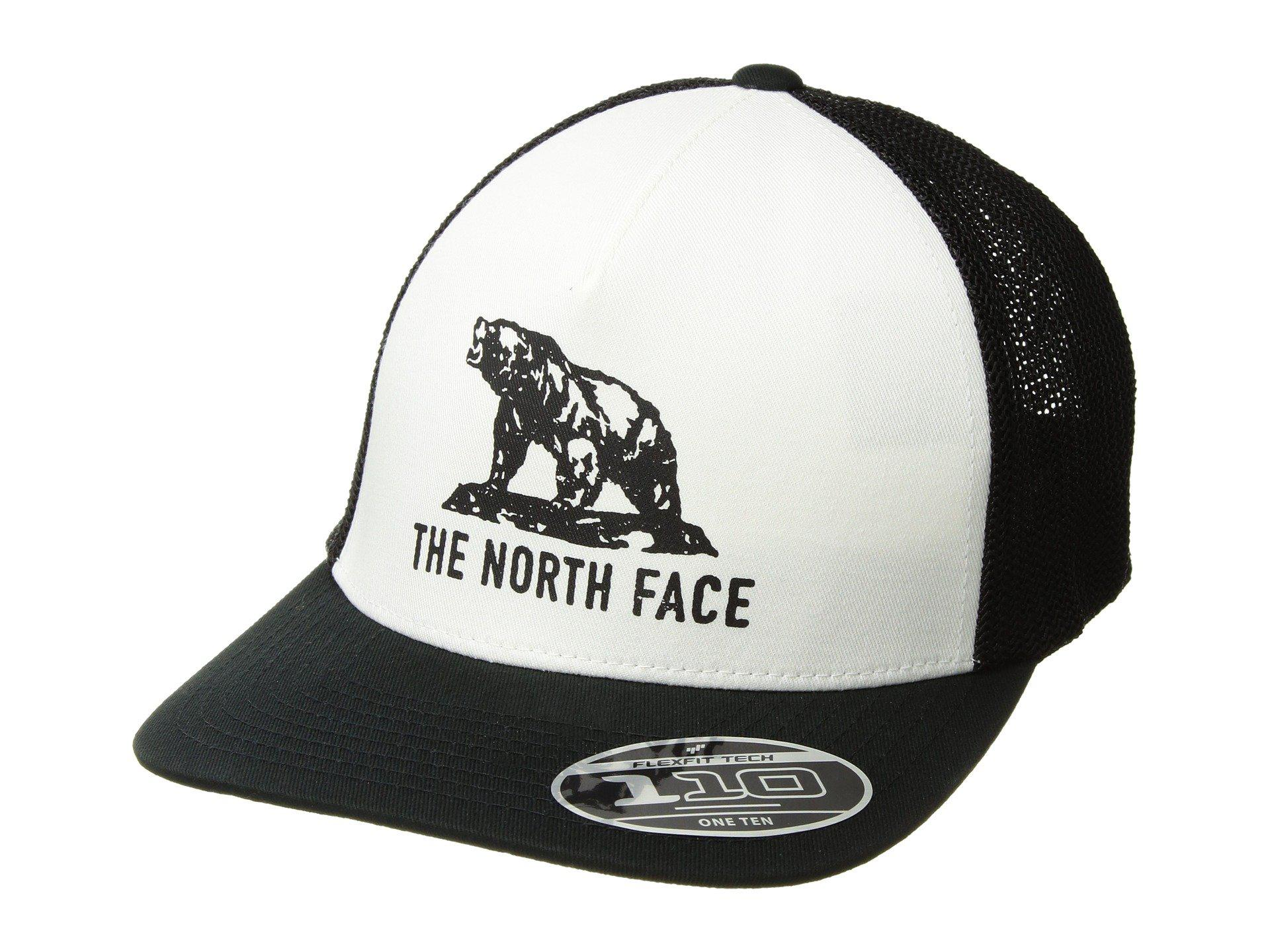 8ddd7d35d37 Lyst - The North Face Keep It Structured Trucker Hat (four Leaf ...